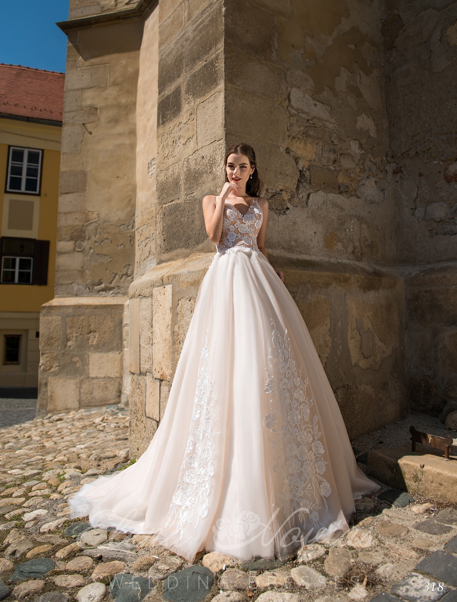 Wedding dress wholesale 318