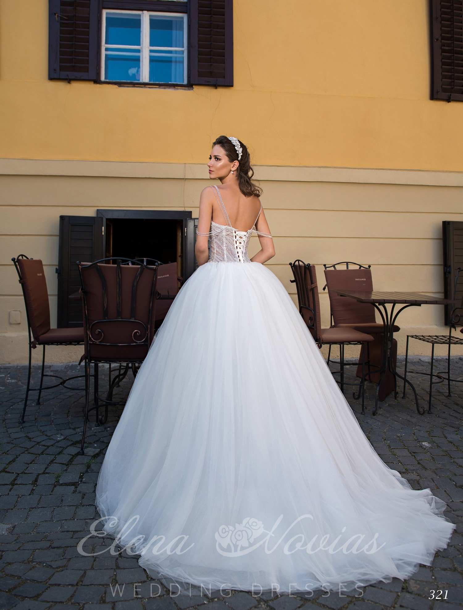 Wedding dress wholesale 321