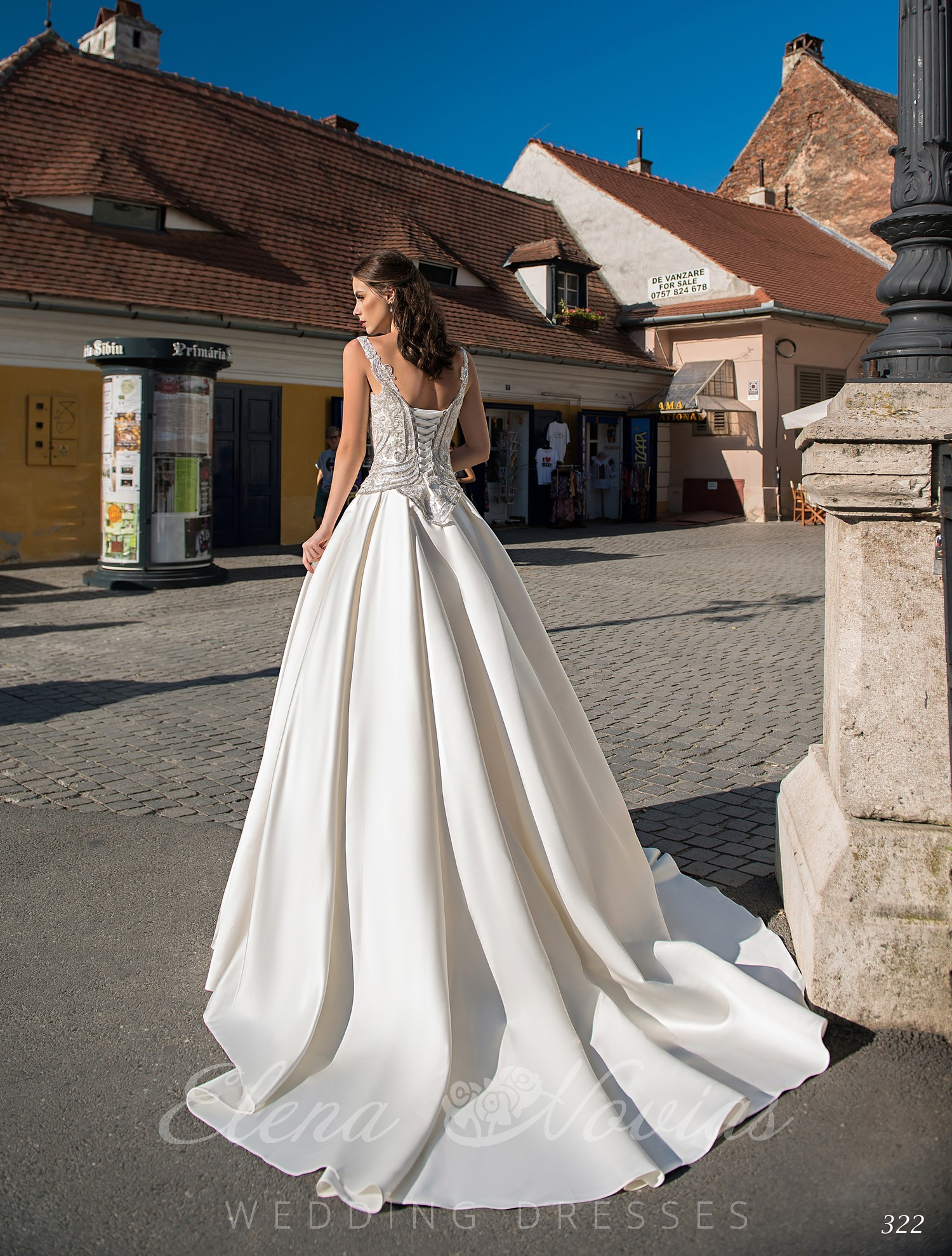 Wedding dress wholesale 322