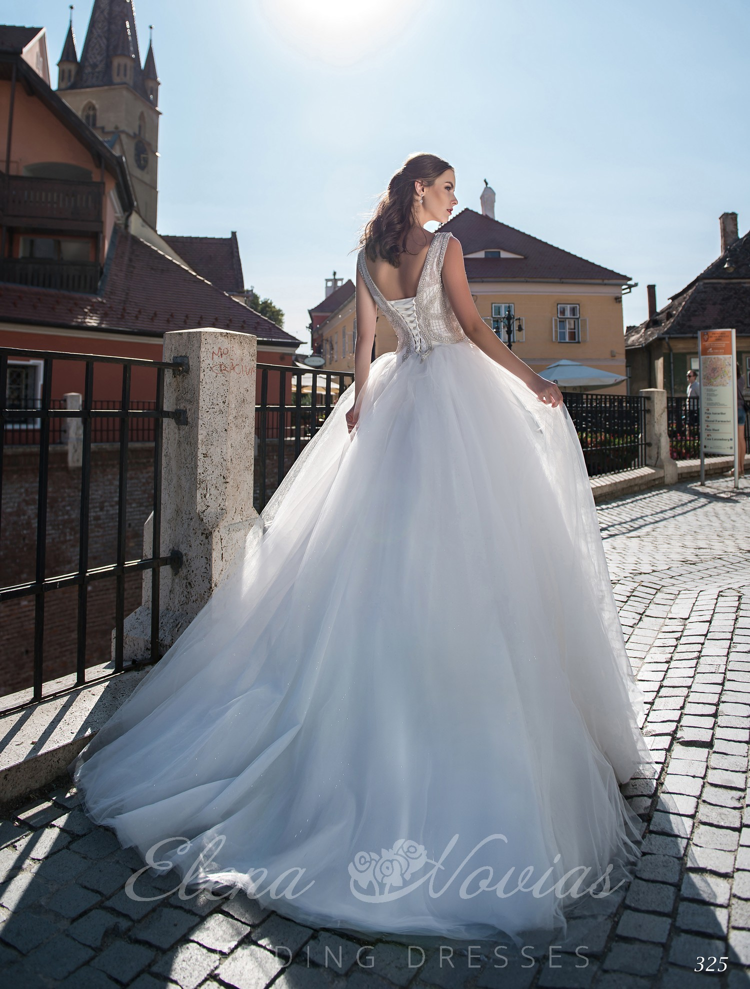 Wedding dress wholesale 325