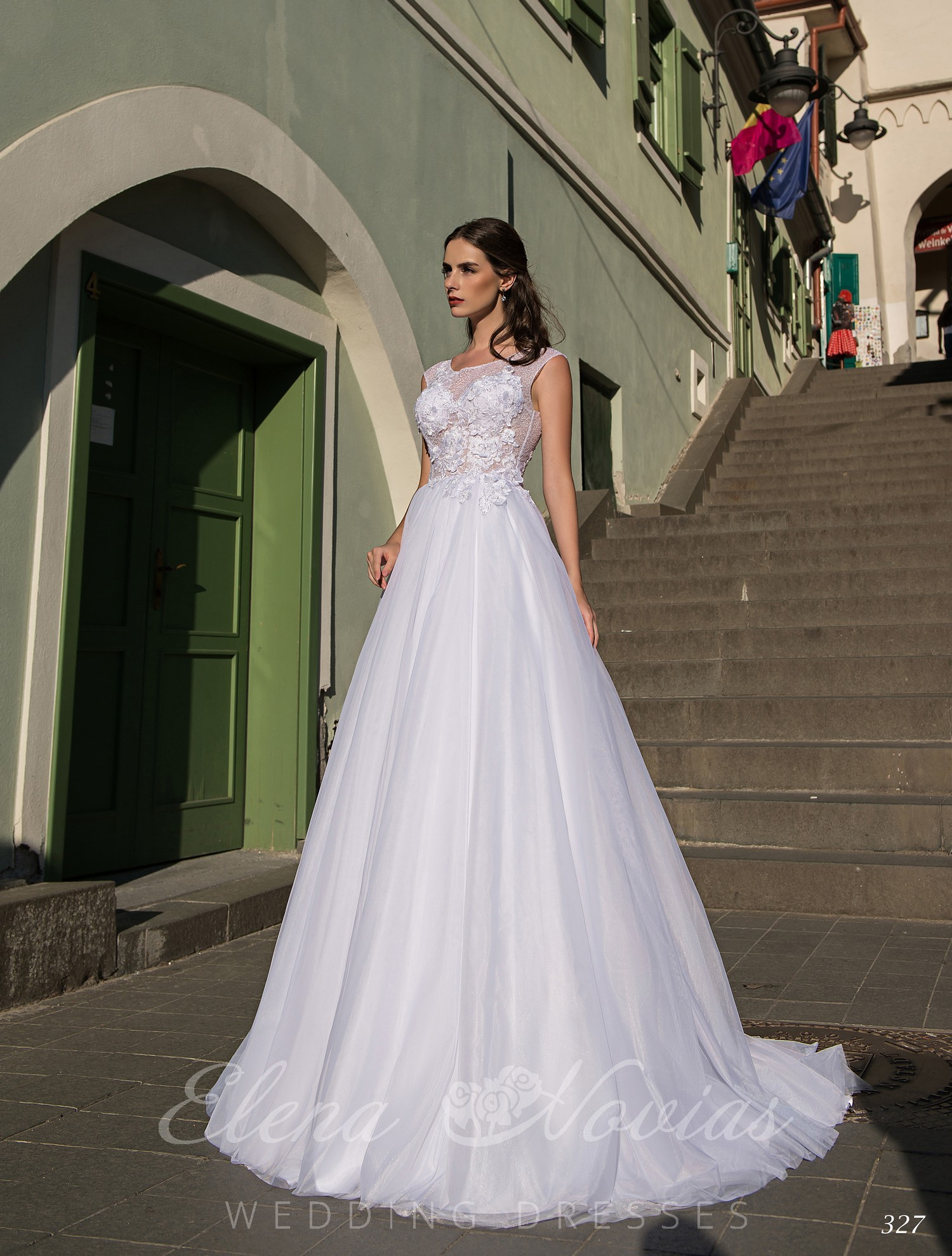 Wedding dress wholesale 327