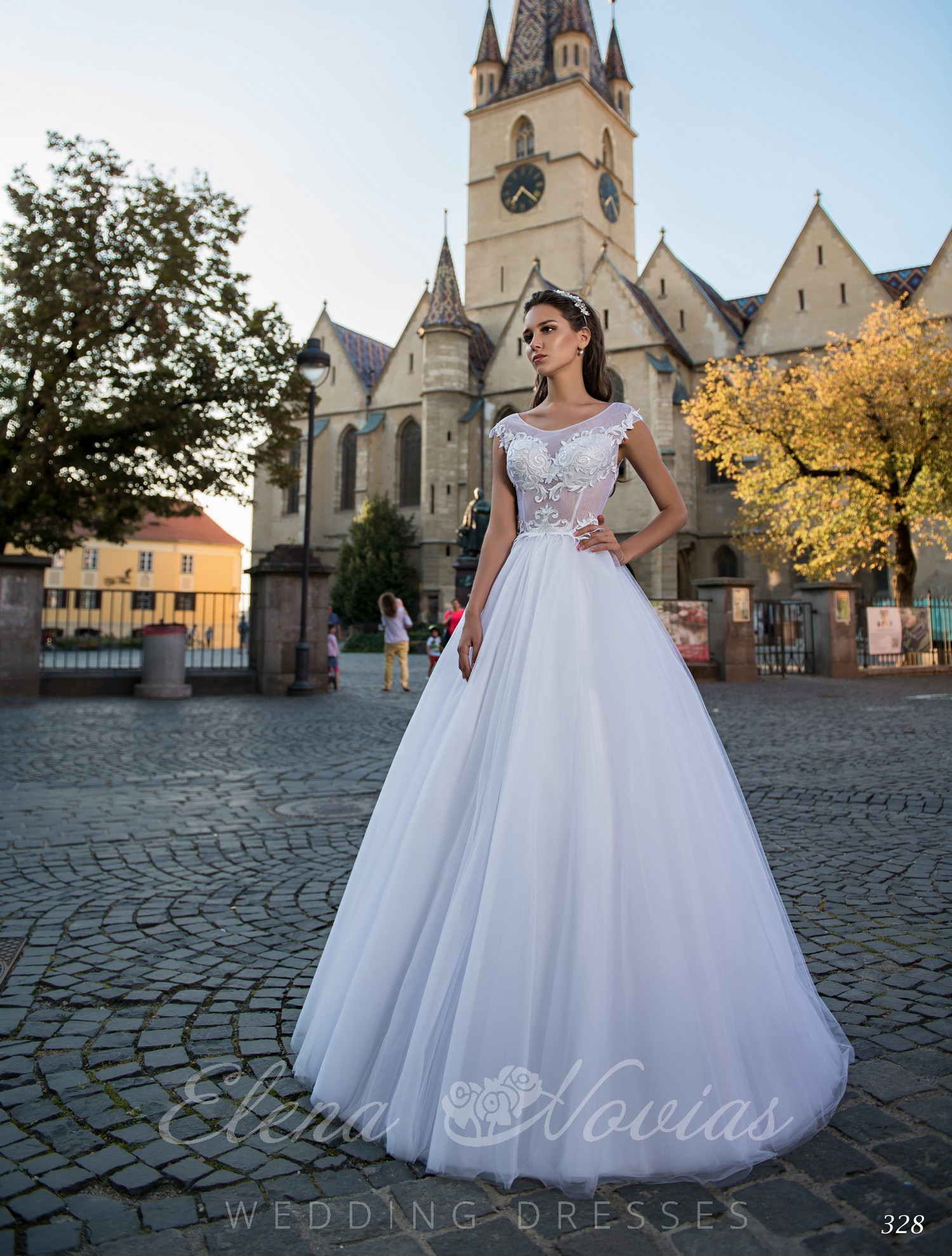 Wedding dress wholesale 328