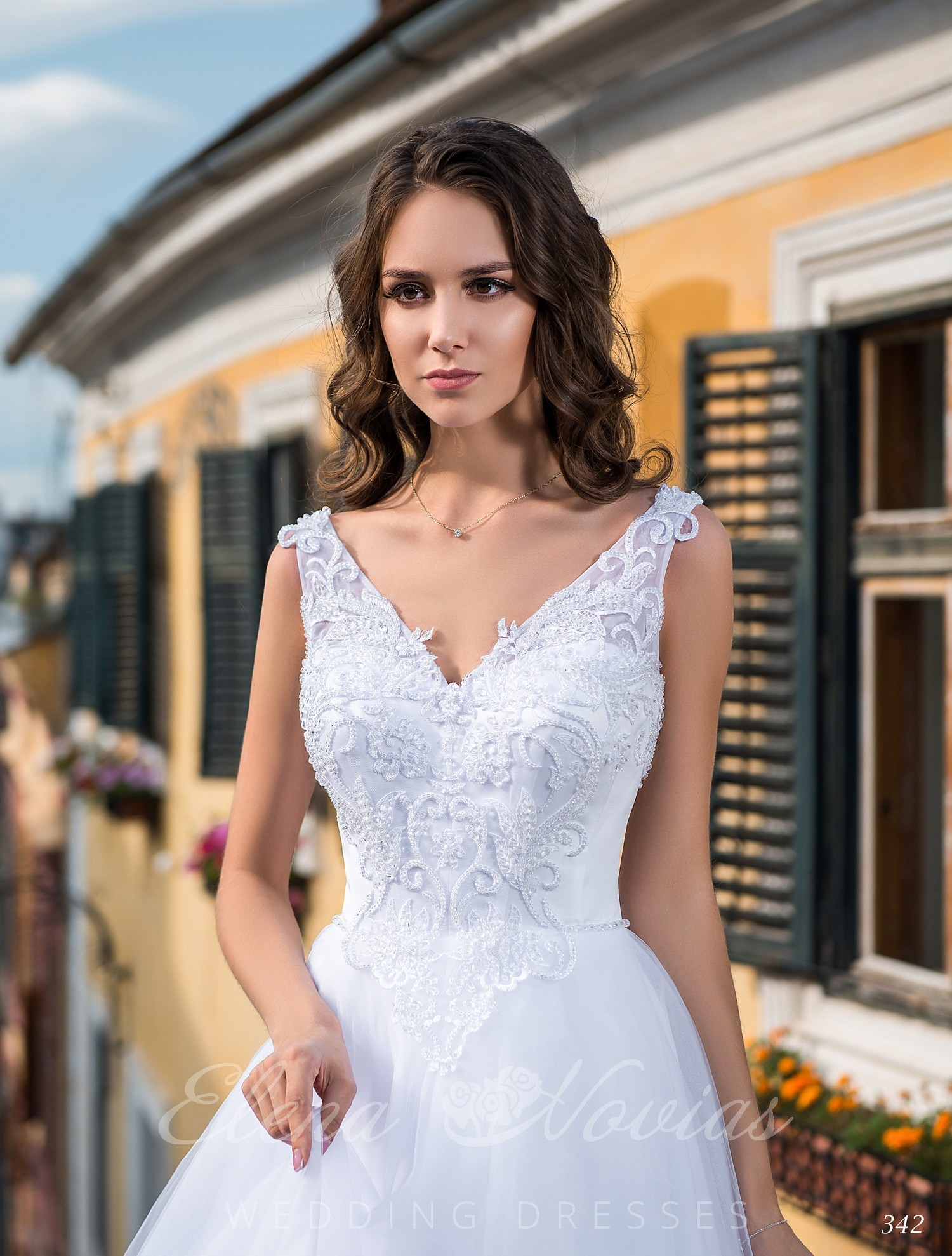 Wedding dress wholesale 342