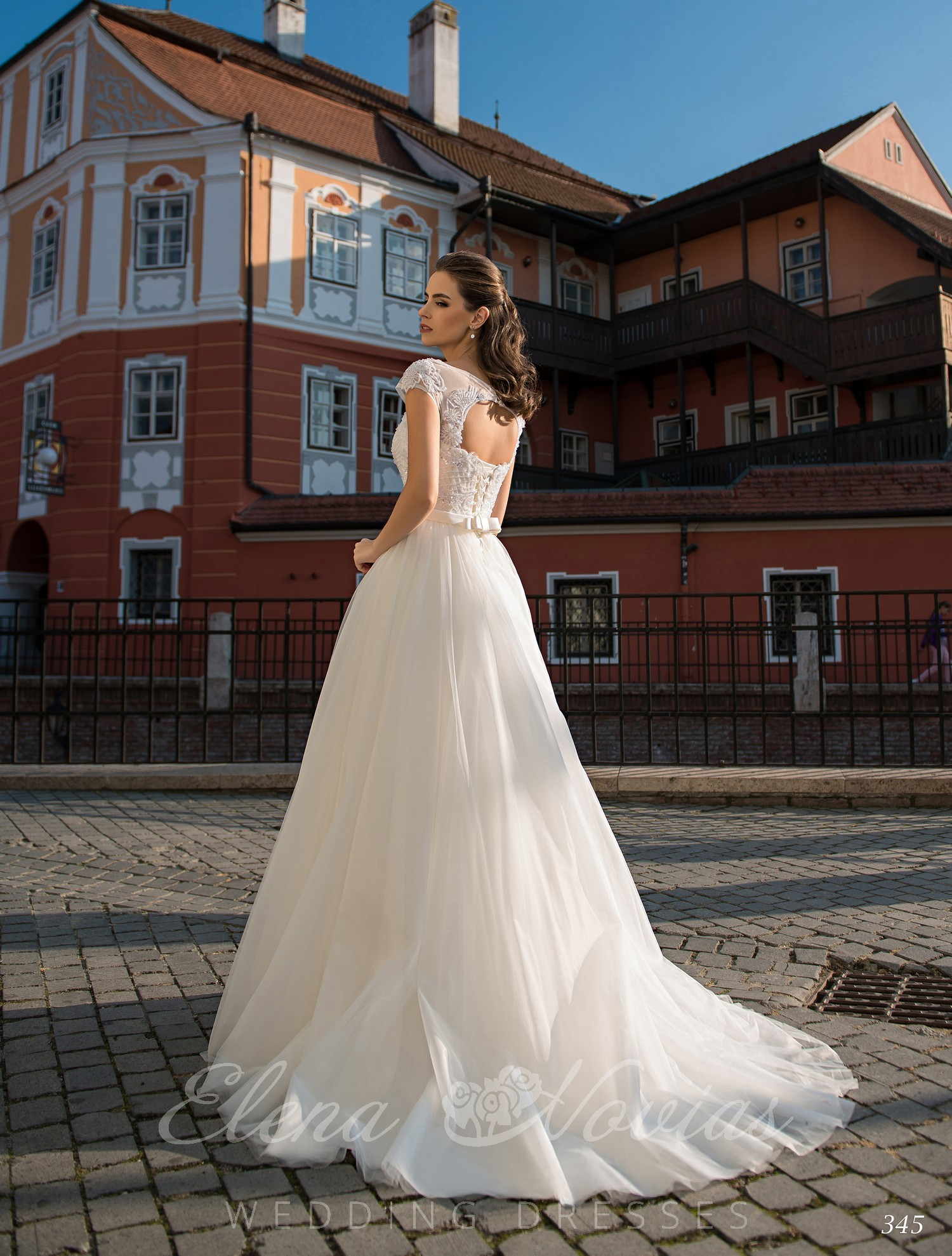 Wedding dress wholesale 345