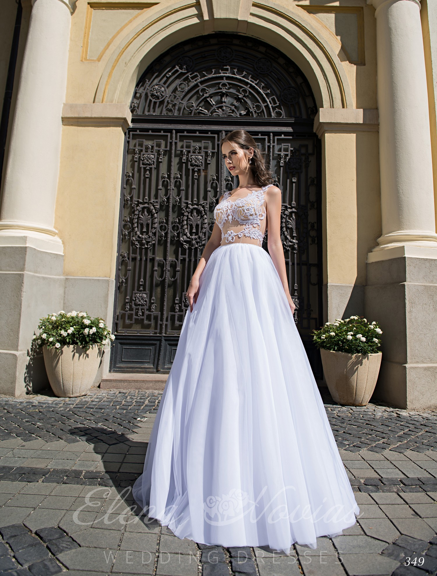 Wedding dress wholesale 349