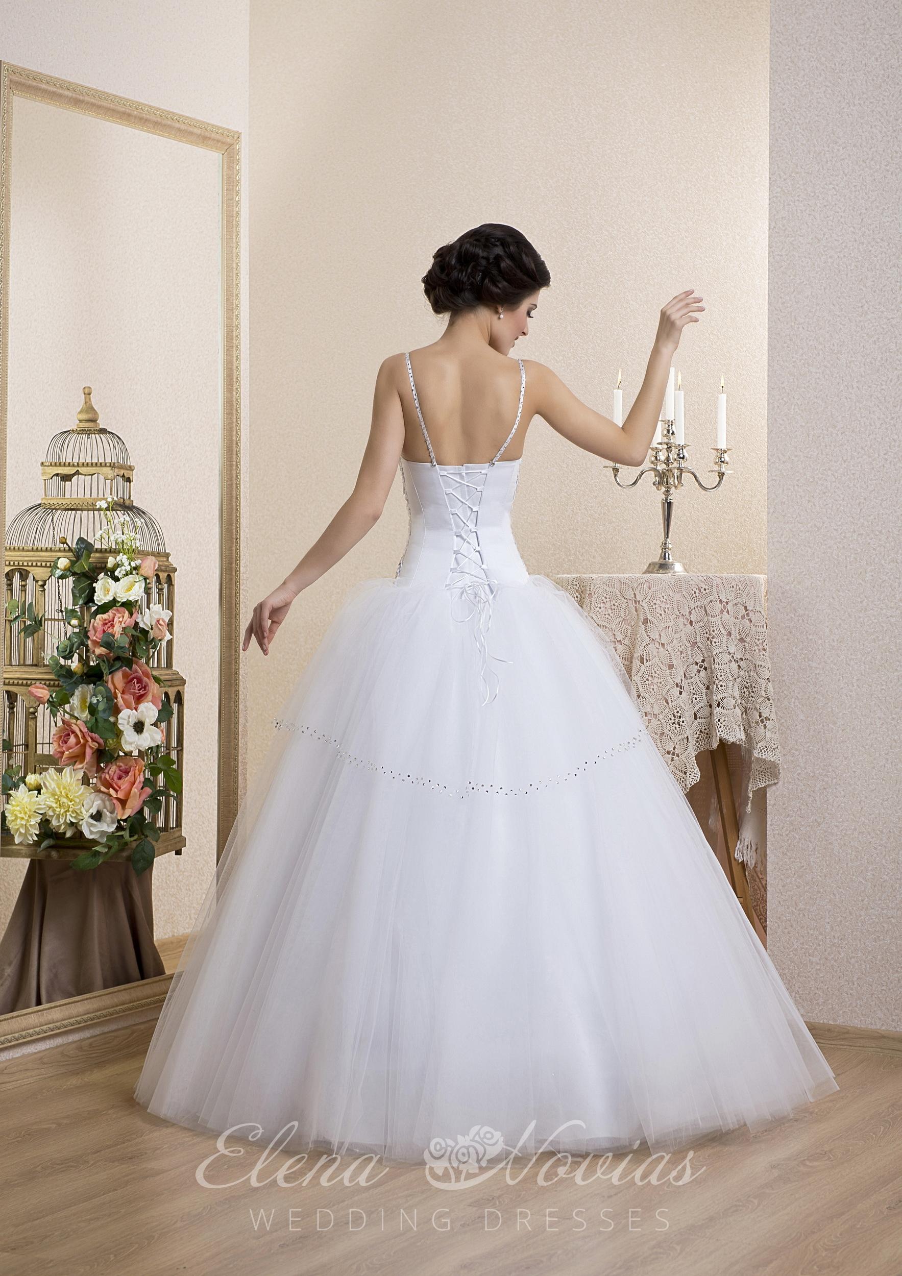 Rochia de mireasă angro 35