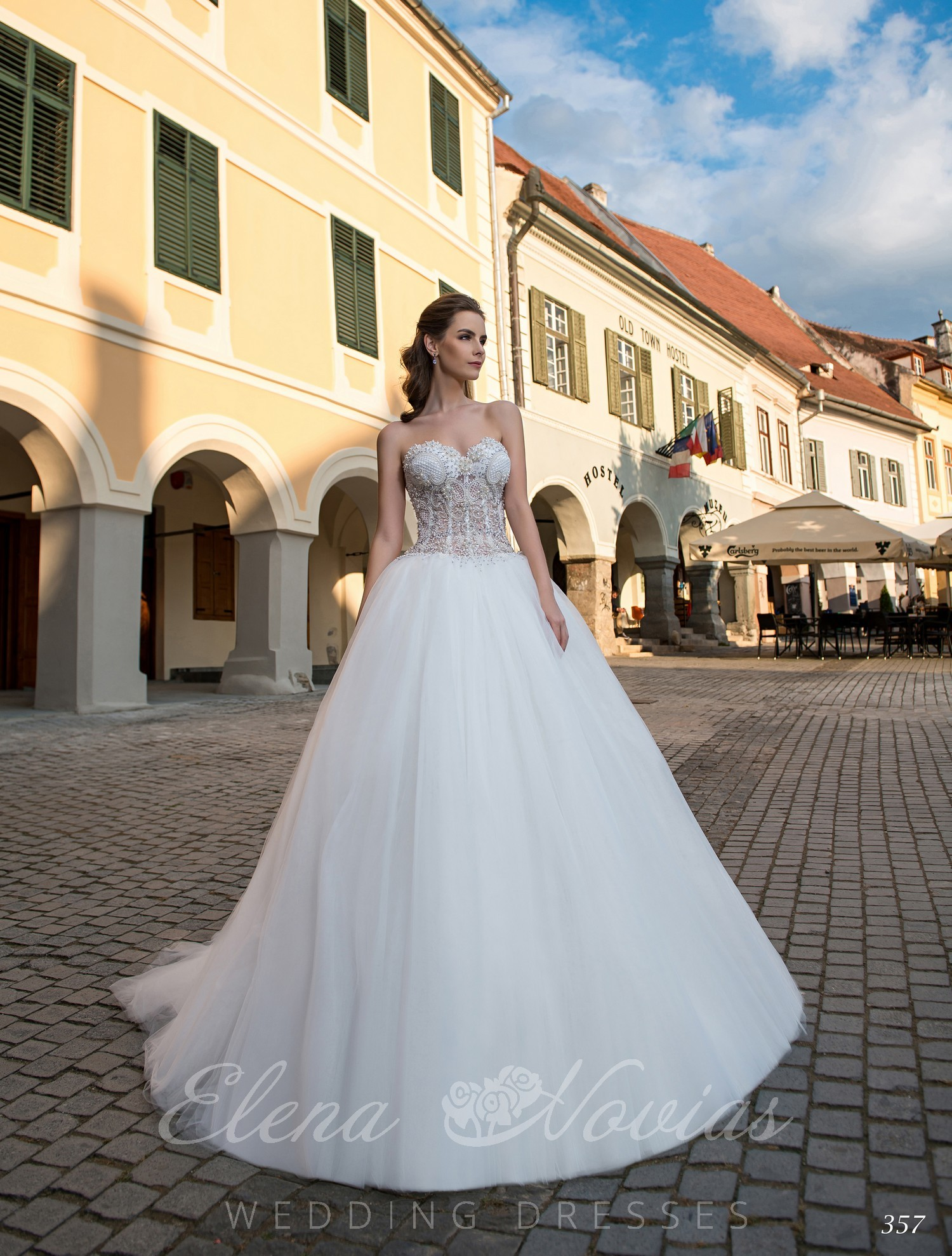 Wedding dress wholesale 357