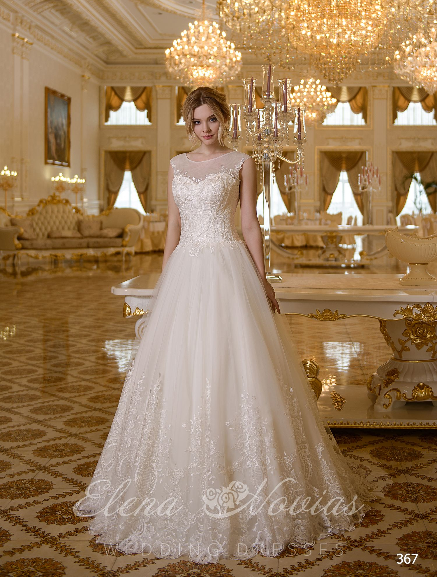 Wedding dress wholesale 367