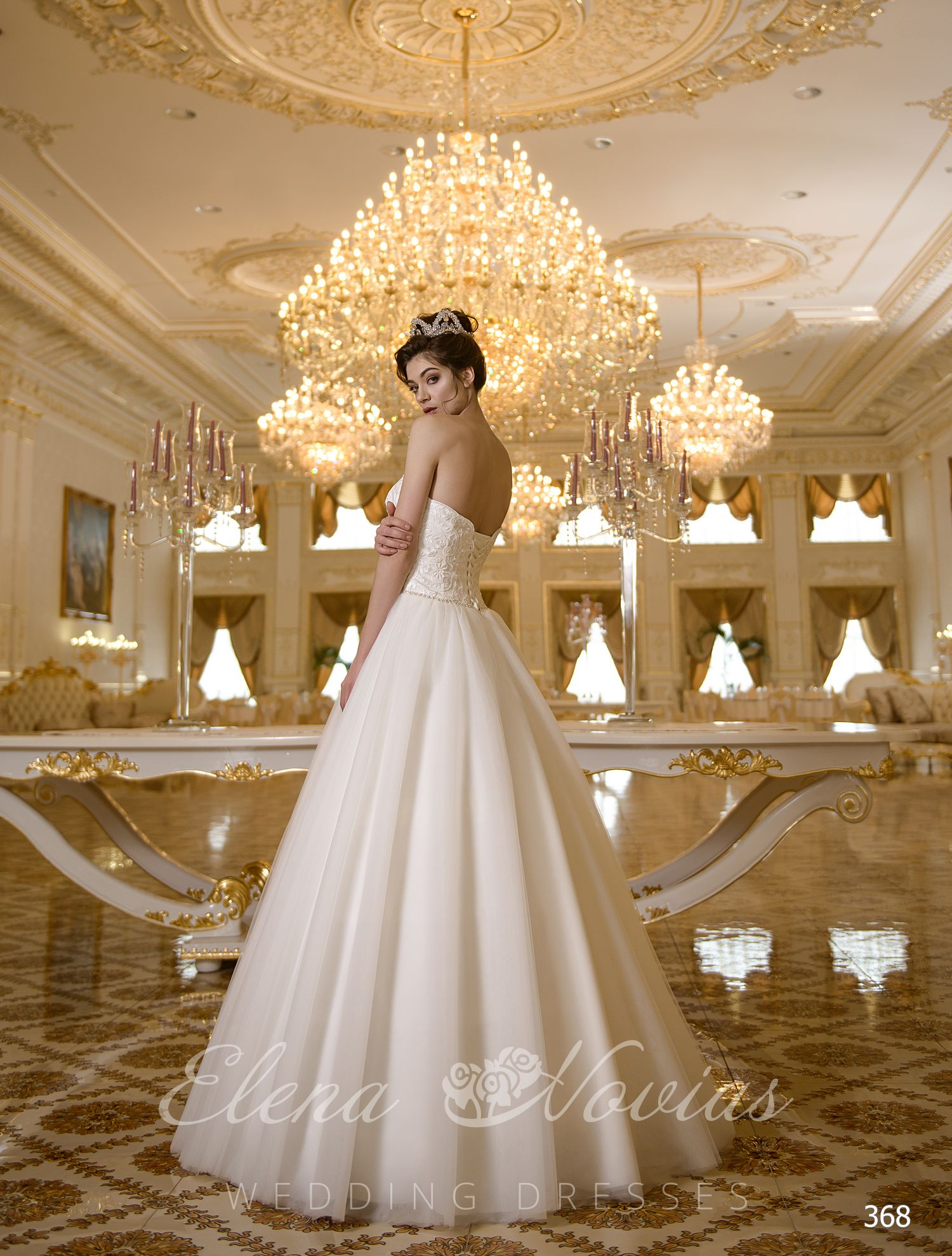 Wedding dress wholesale 368