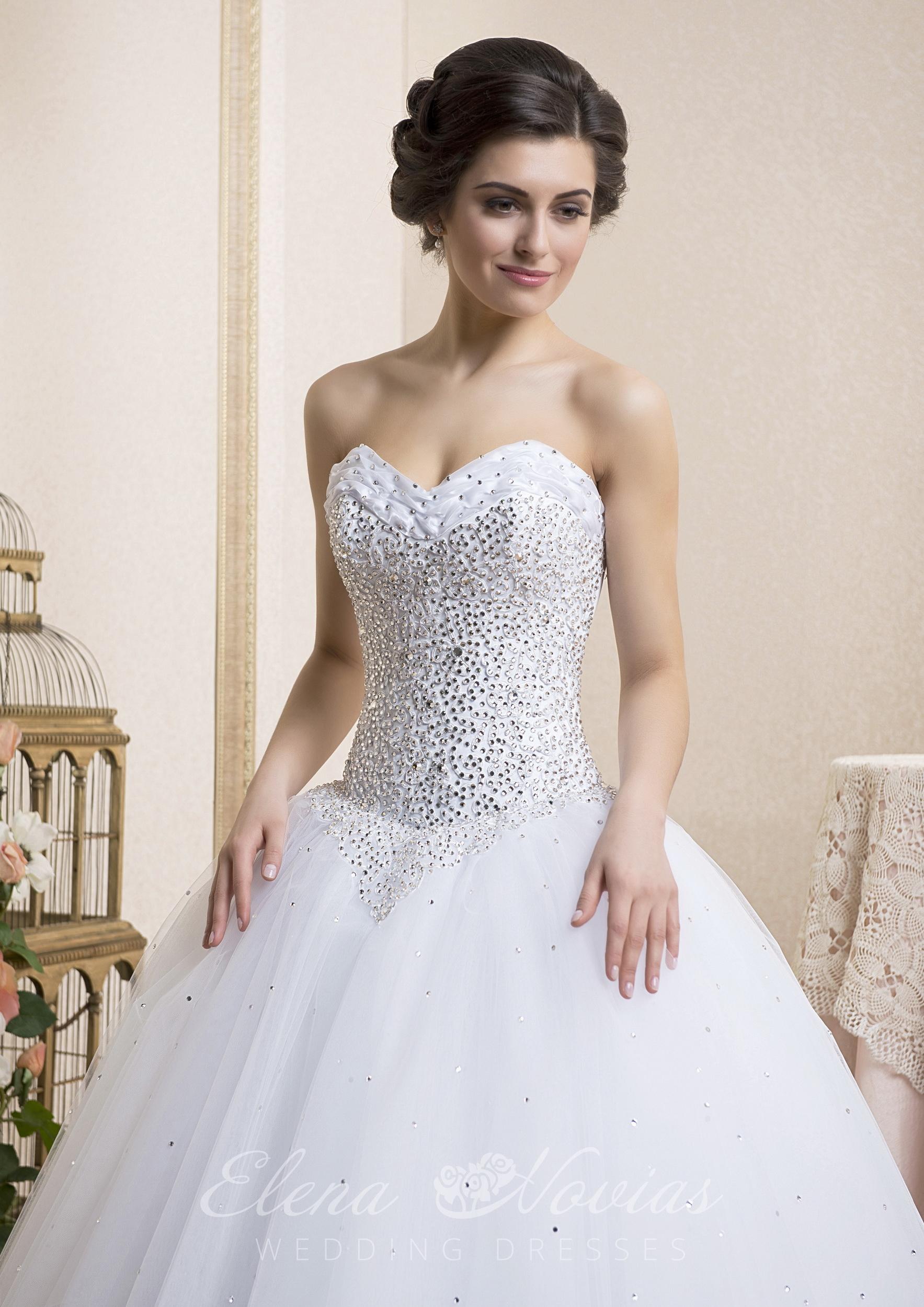 Свадебное платье оптом 37