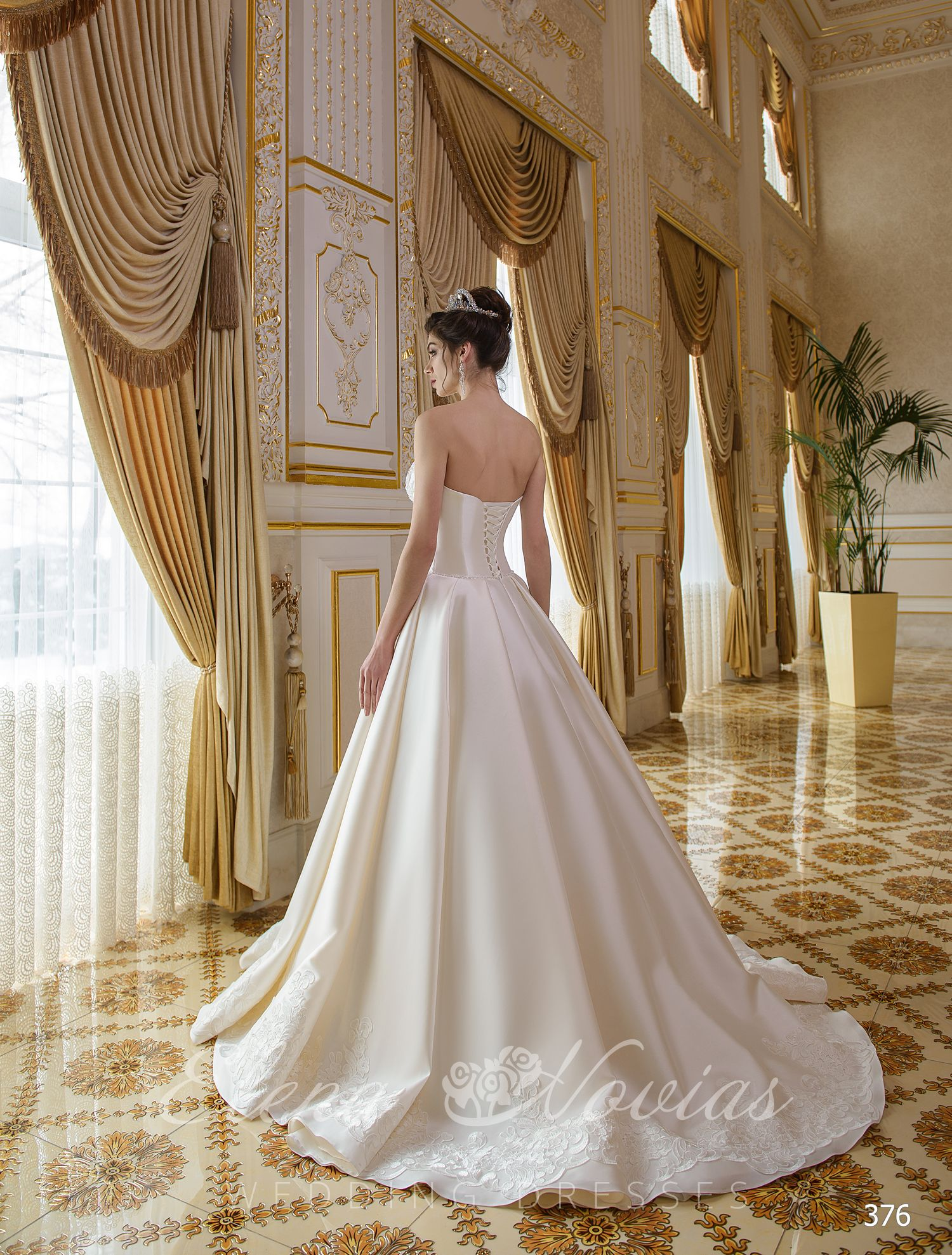 Wedding dress wholesale 376