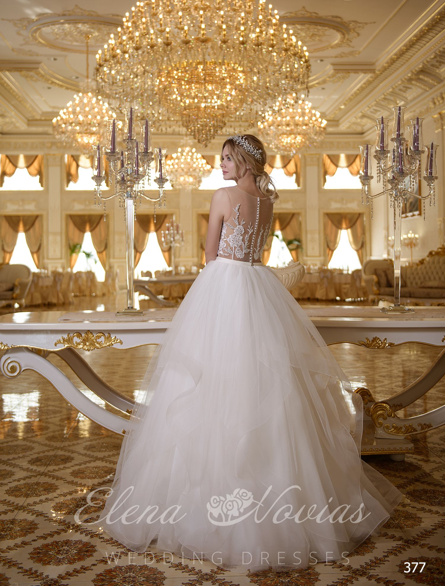 Wedding dress wholesale 377