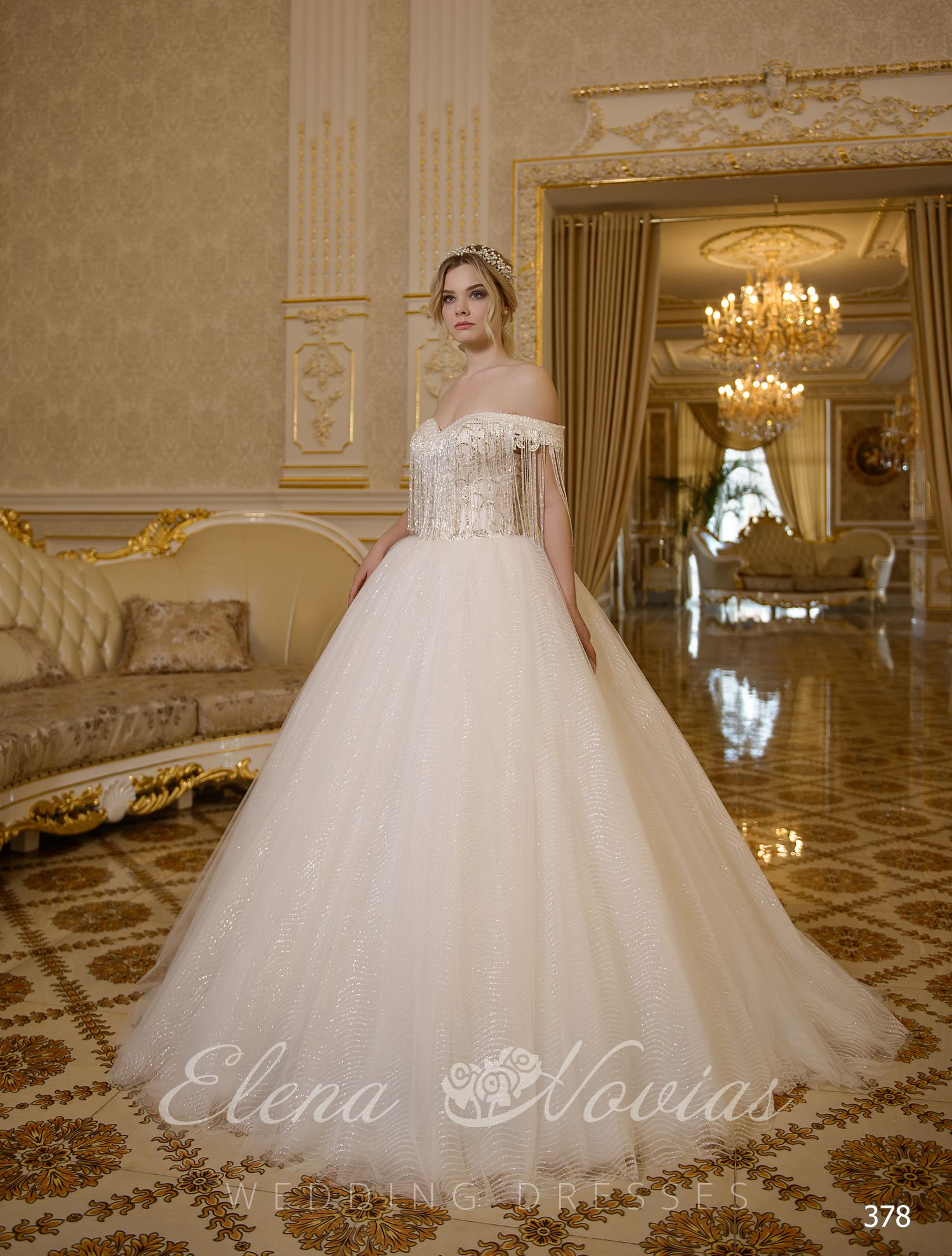 Wedding dress wholesale 378