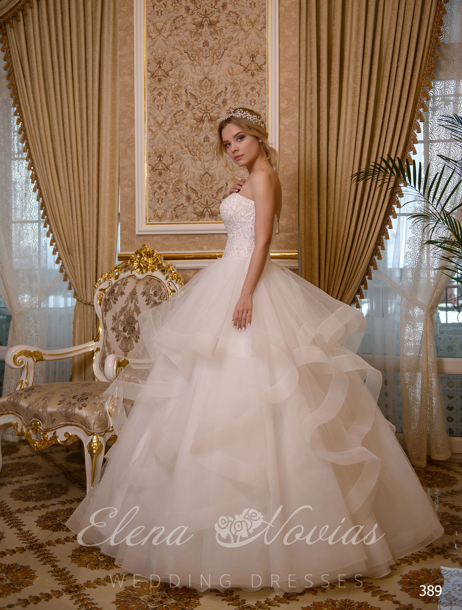 Wedding dress wholesale 389