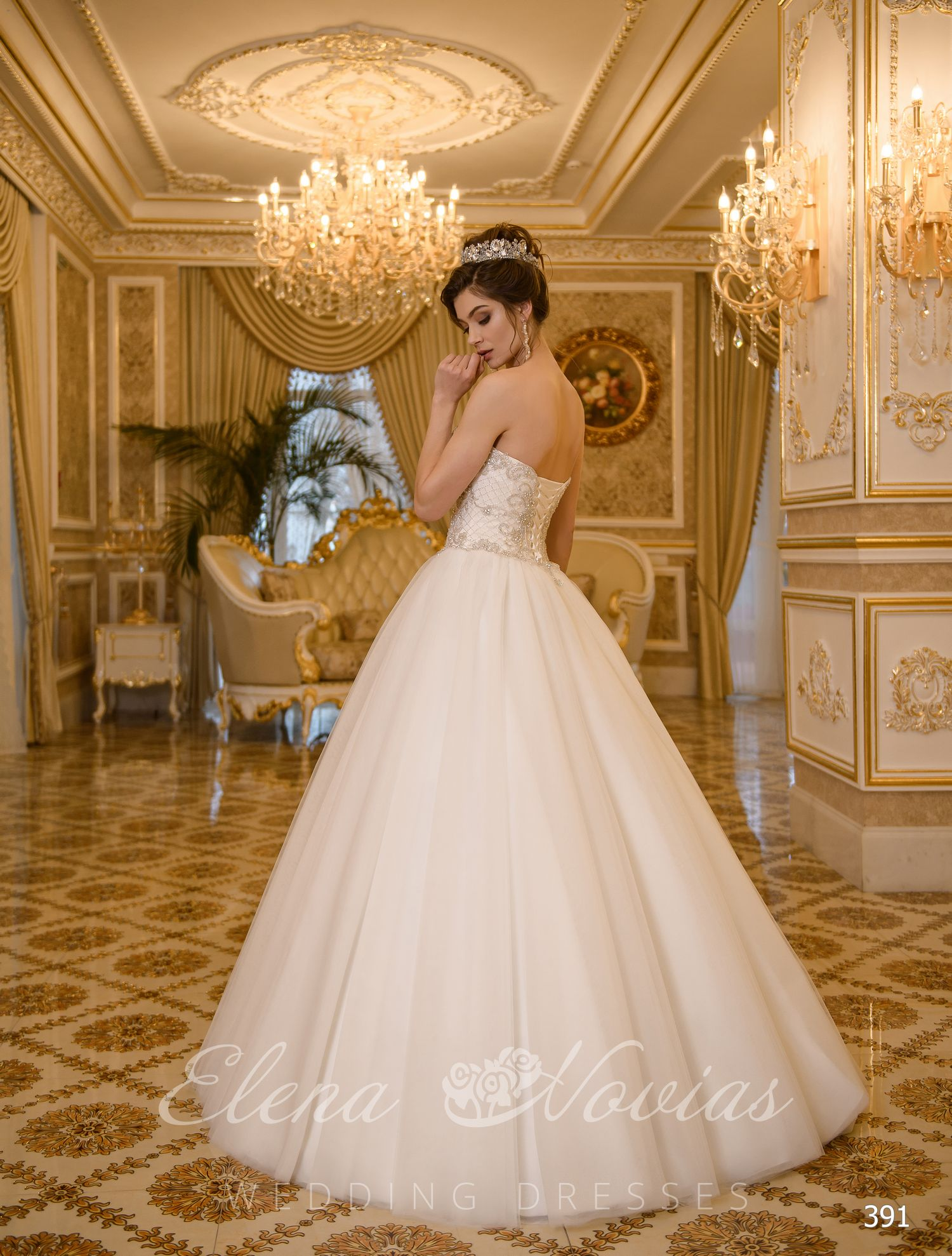 Wedding dress wholesale 391