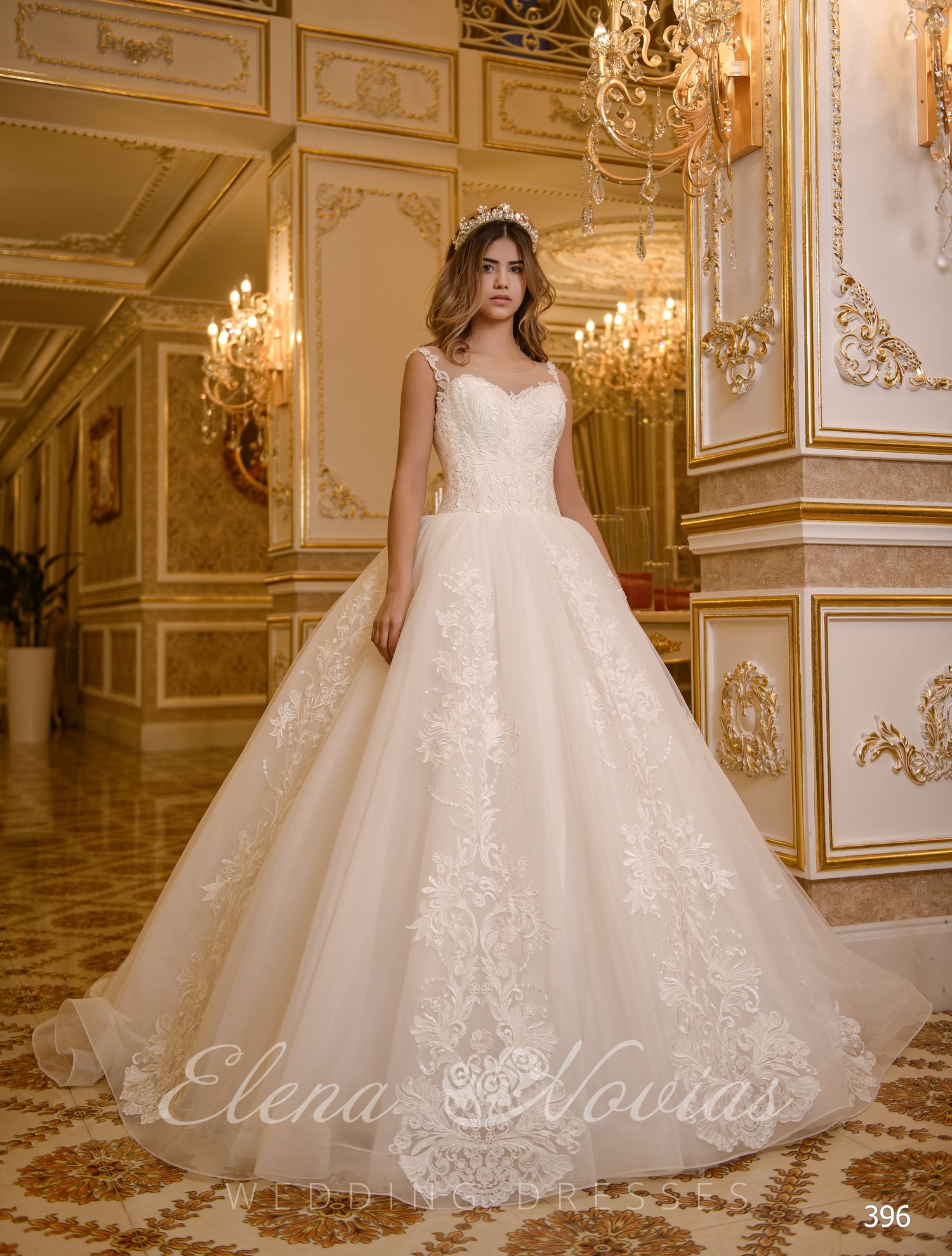 Wedding dress wholesale 396