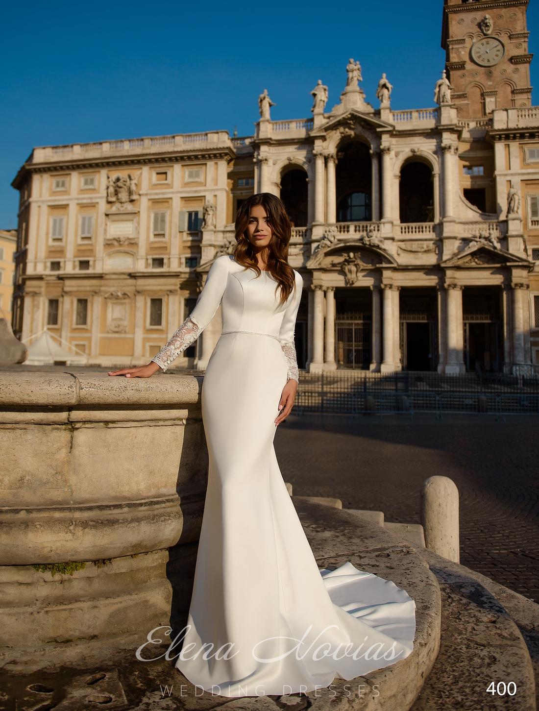 Красивые свадебные платья от производителя