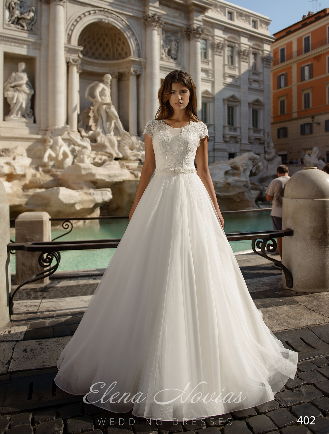 Wedding dress wholesale 402
