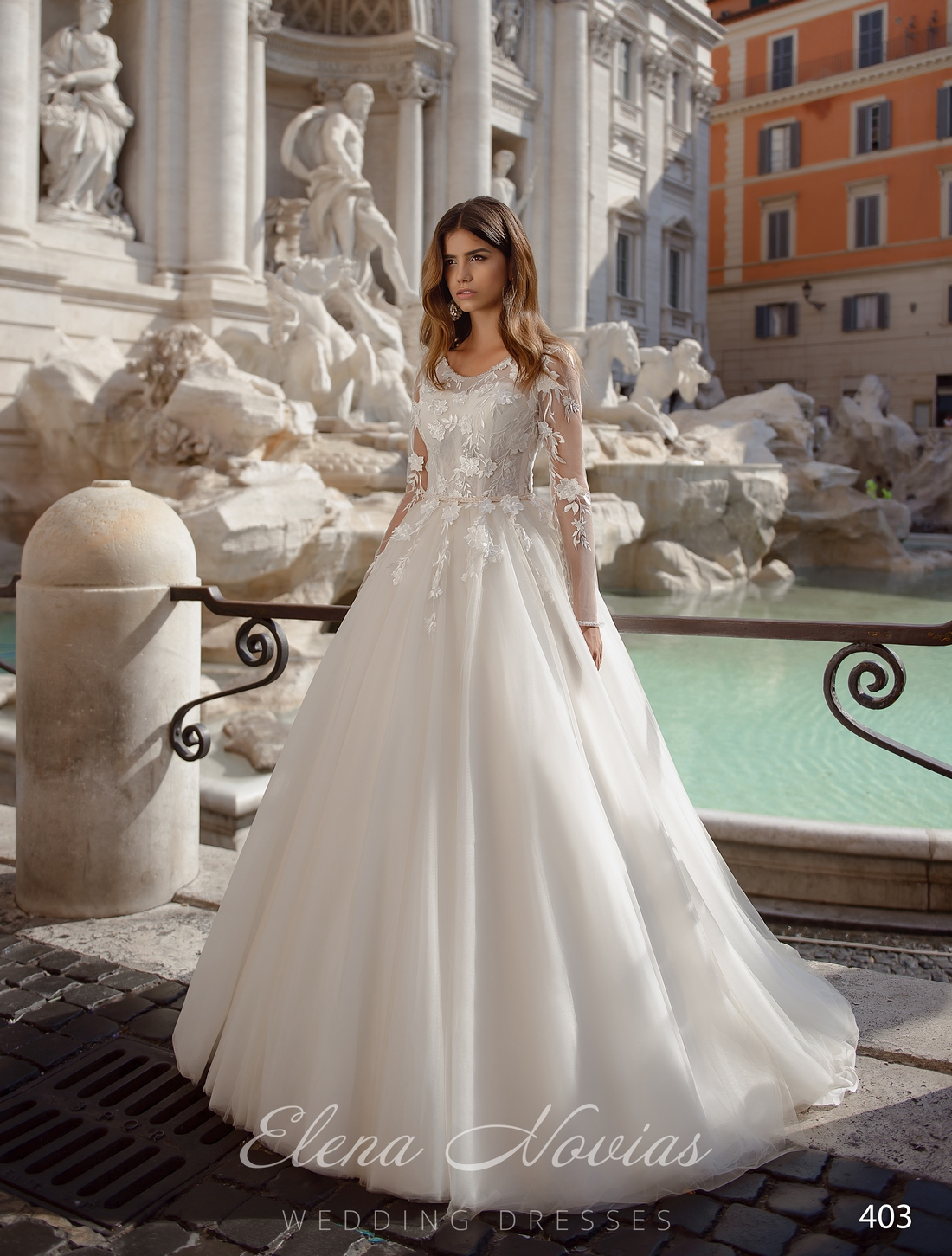 Wedding dress wholesale 403
