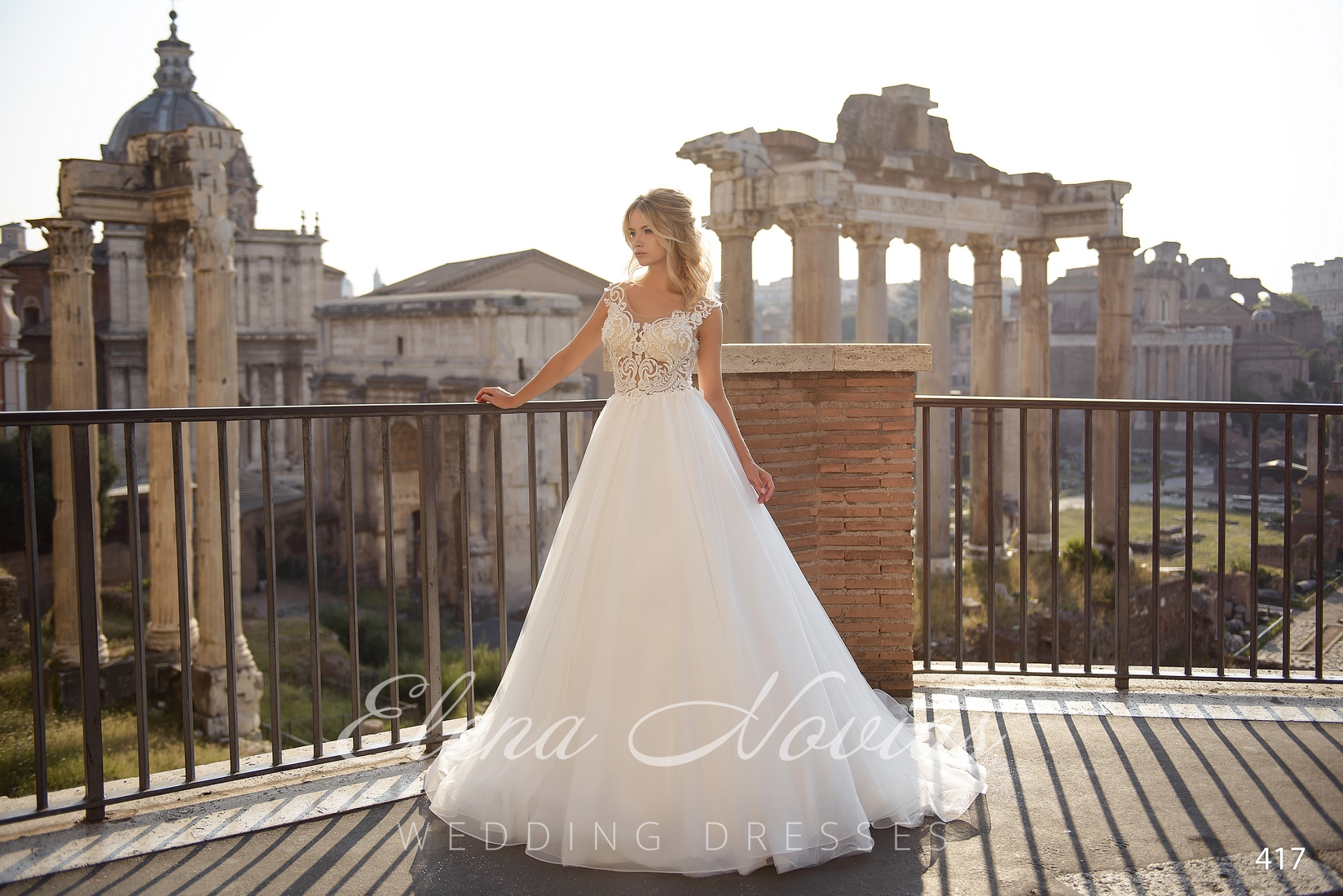 Wedding dress wholesale 417