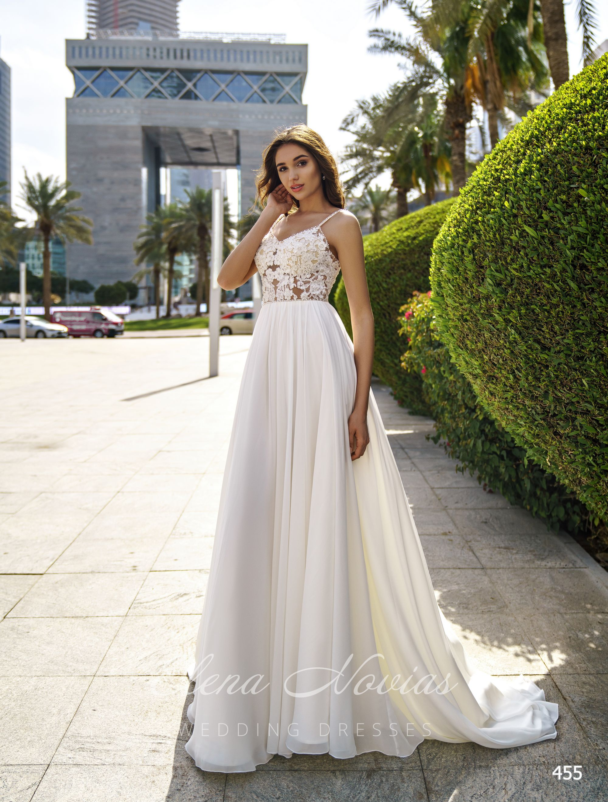 Wedding dress wholesale 441