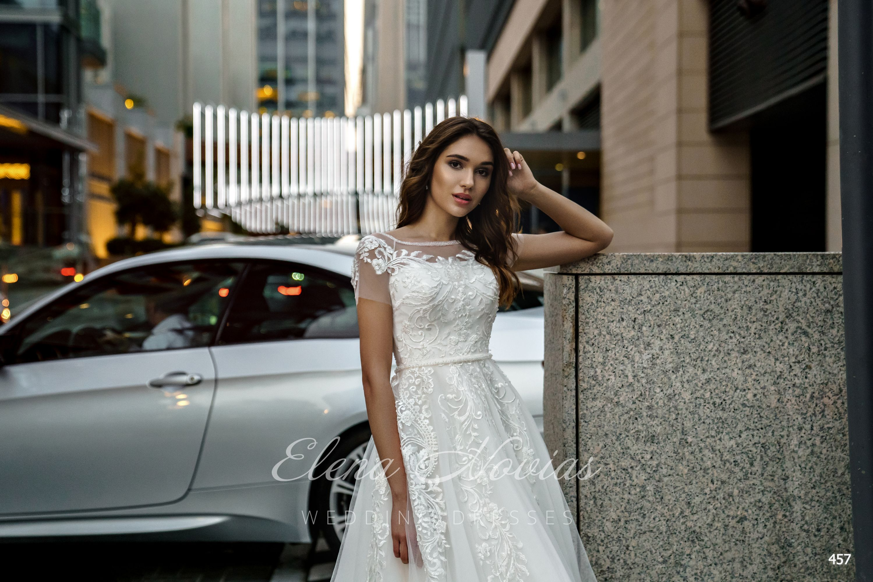 Wedding dresses 457 1