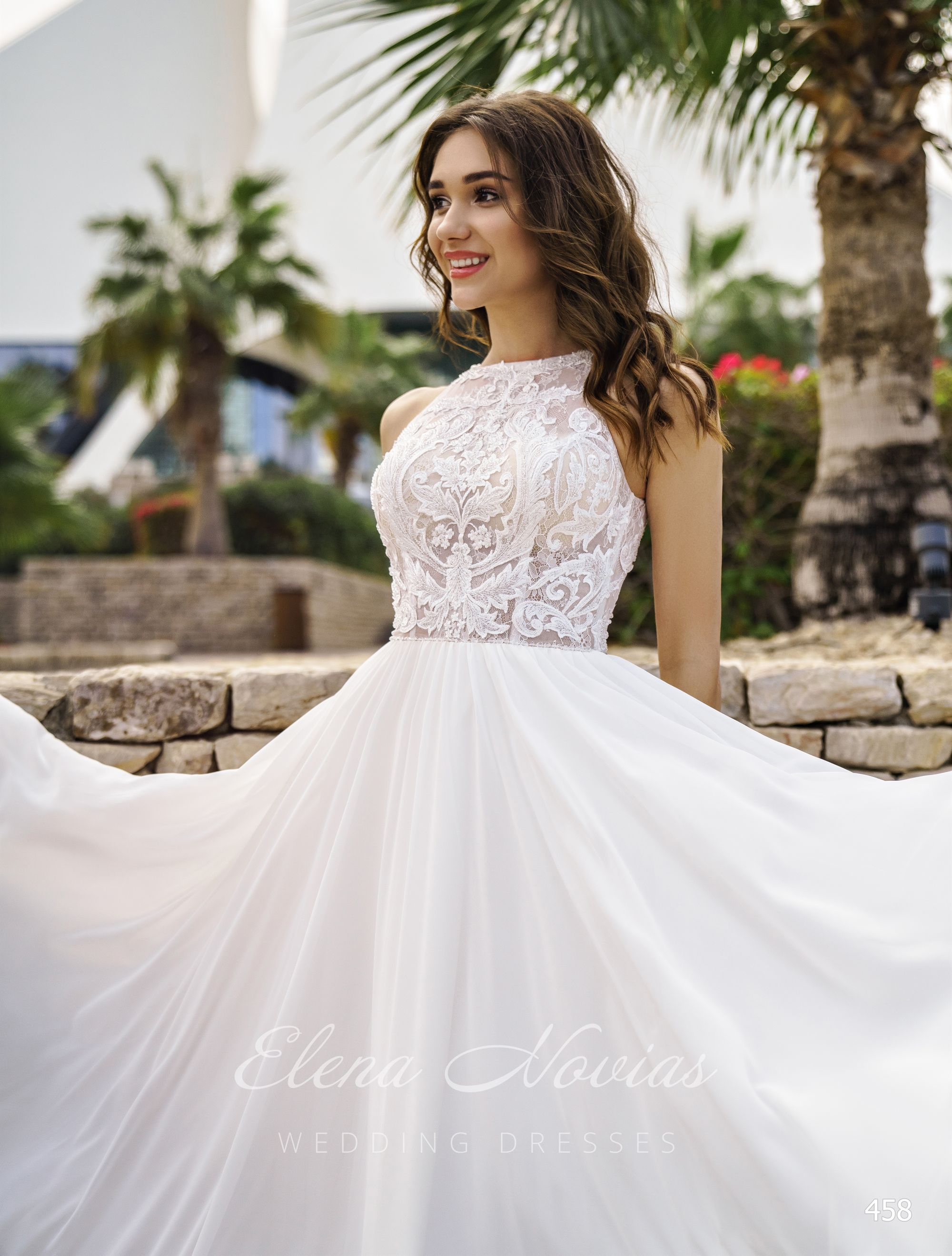 Wedding dresses 458