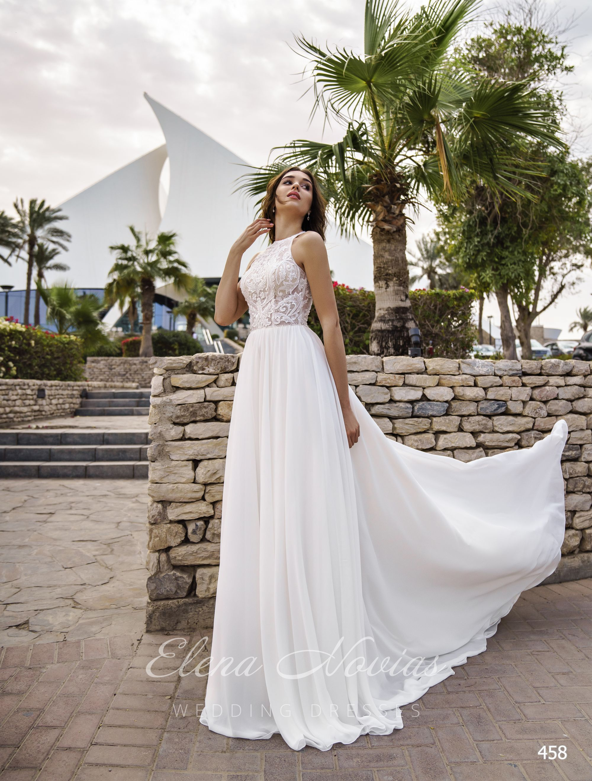 Wedding dresses 458 1