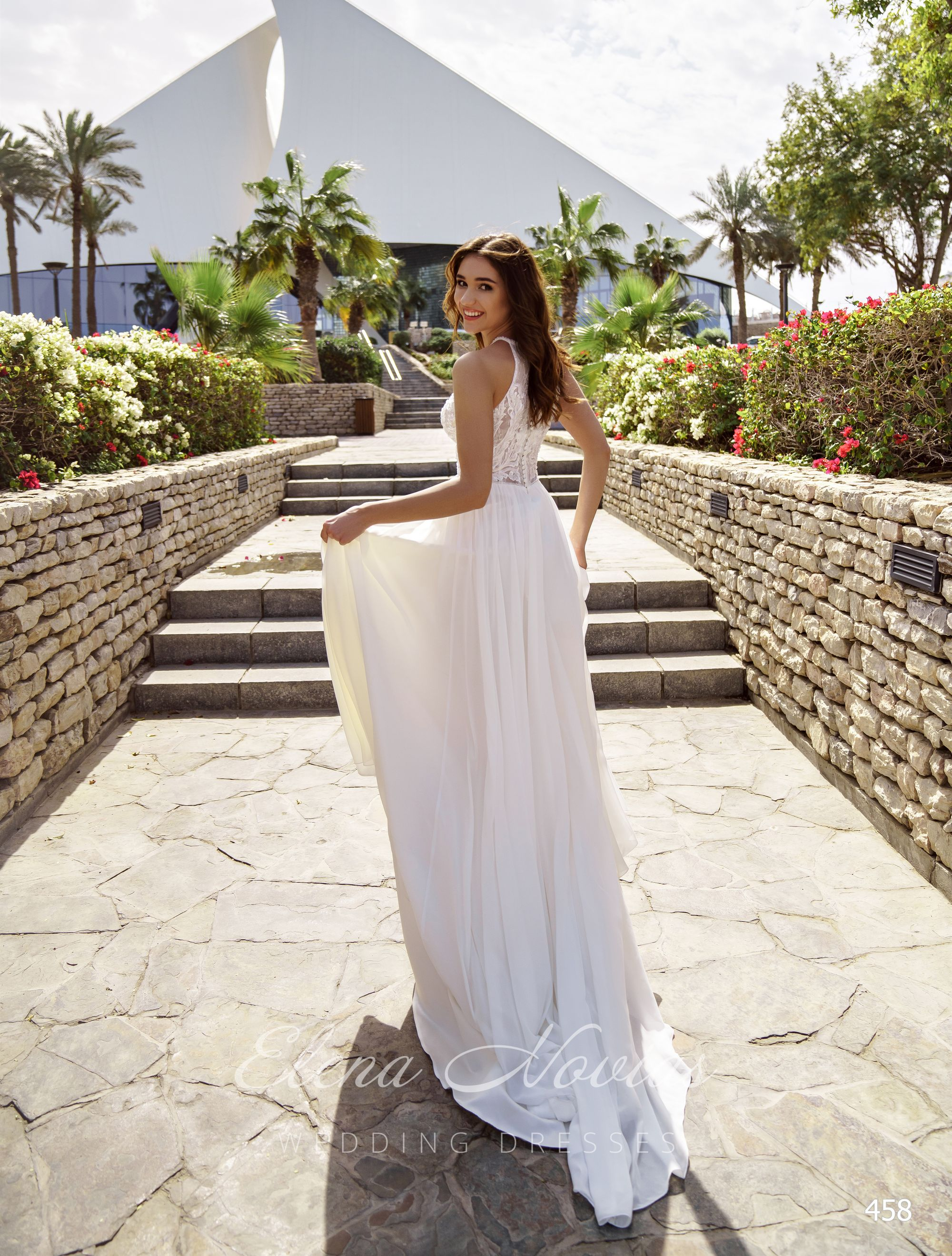 Wedding dresses 458 2