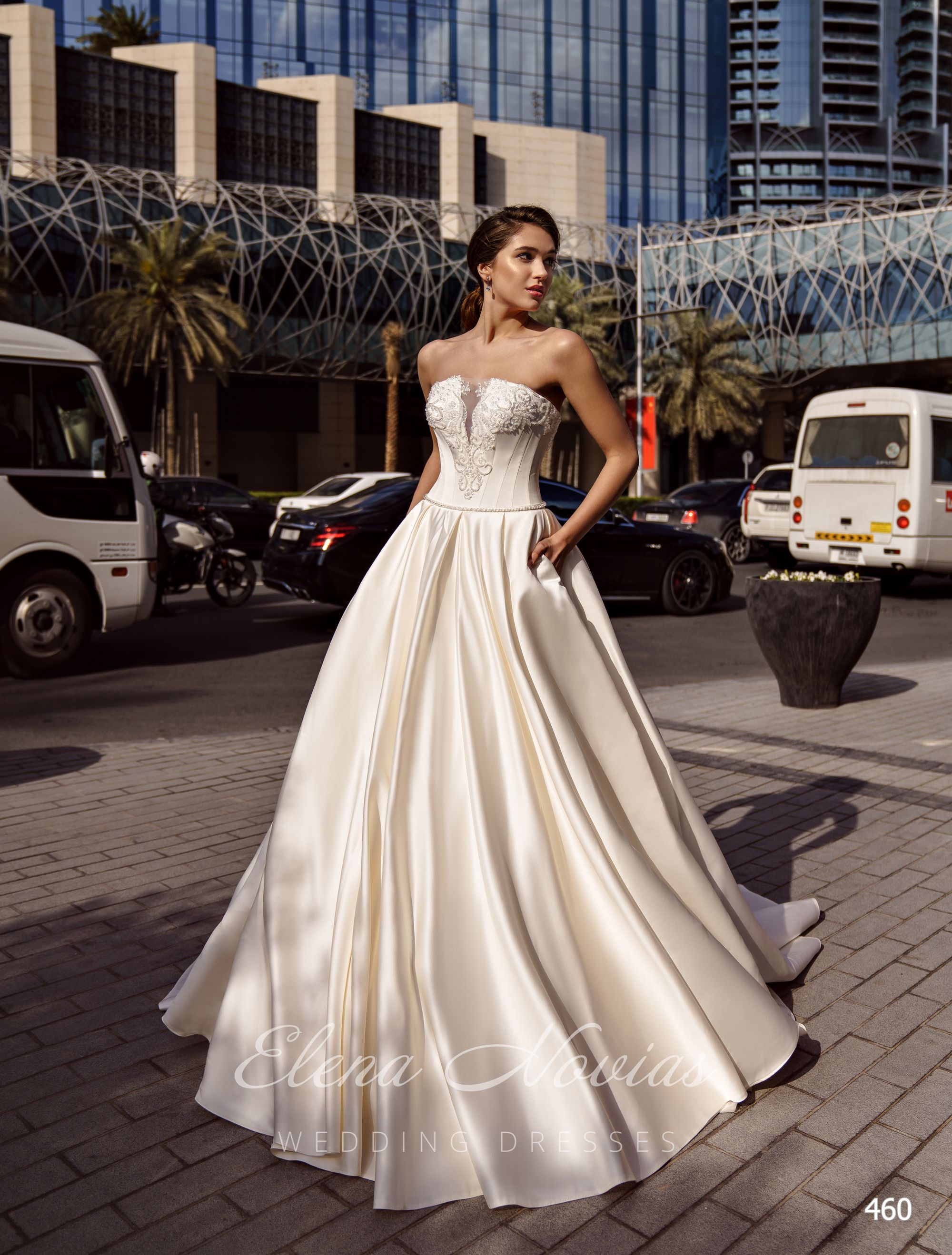 Wedding dresses 460