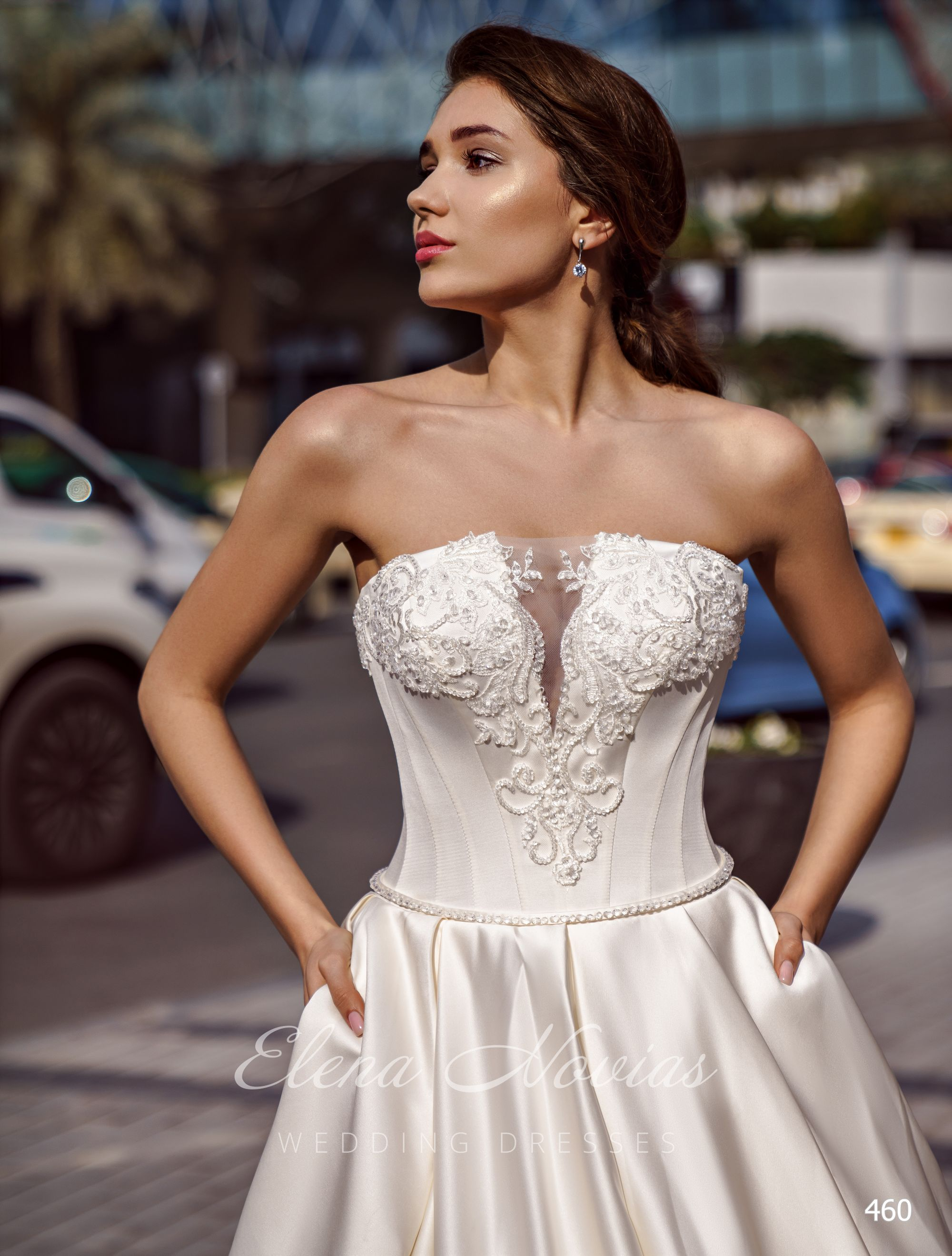 Wedding dresses 460 1
