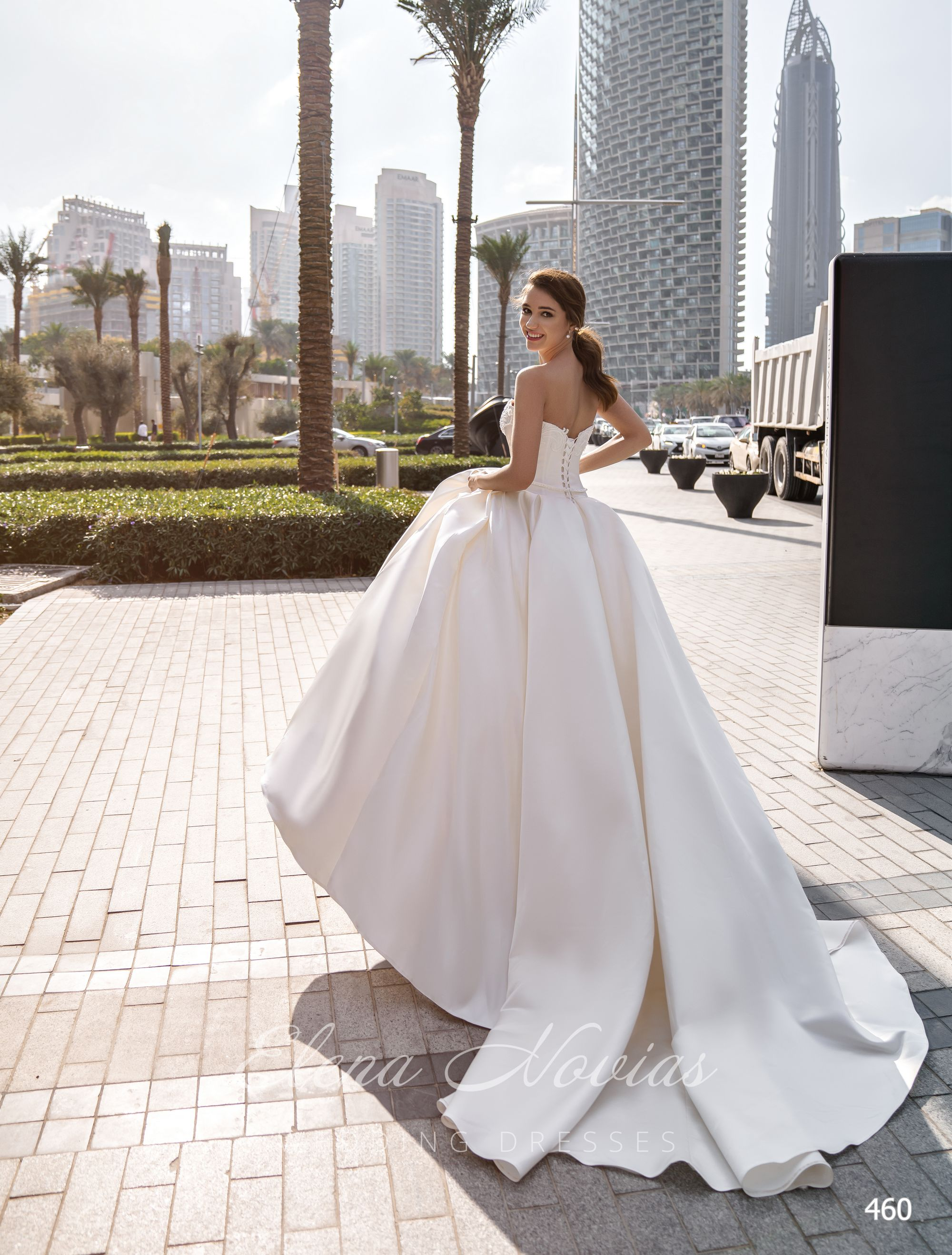 Wedding dresses 460 2