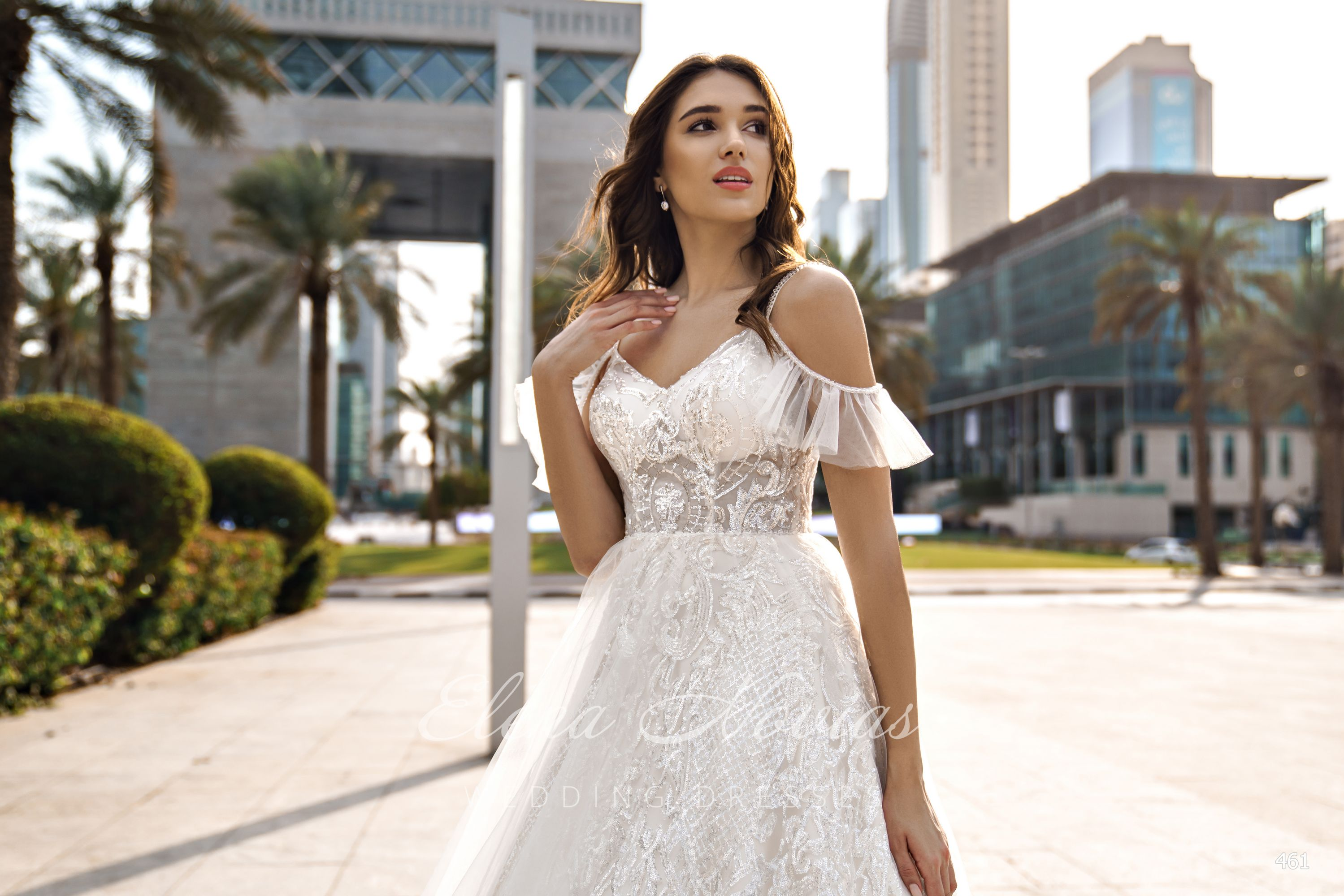 Wedding dresses 461 2