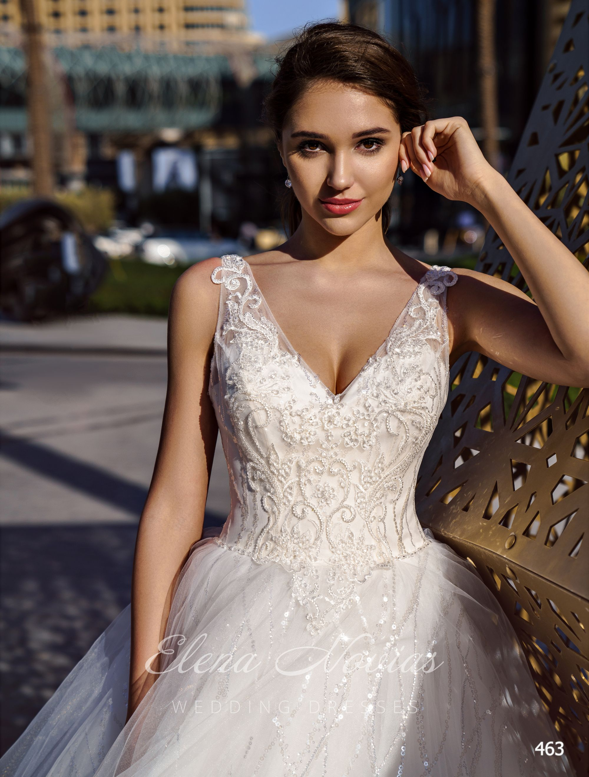 Wedding dresses 463 1