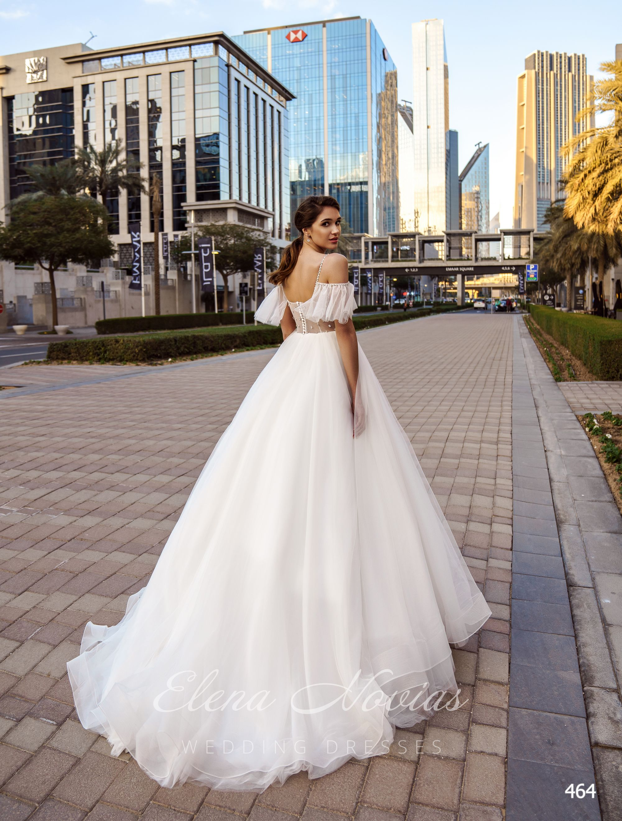 Wedding dresses 464 2