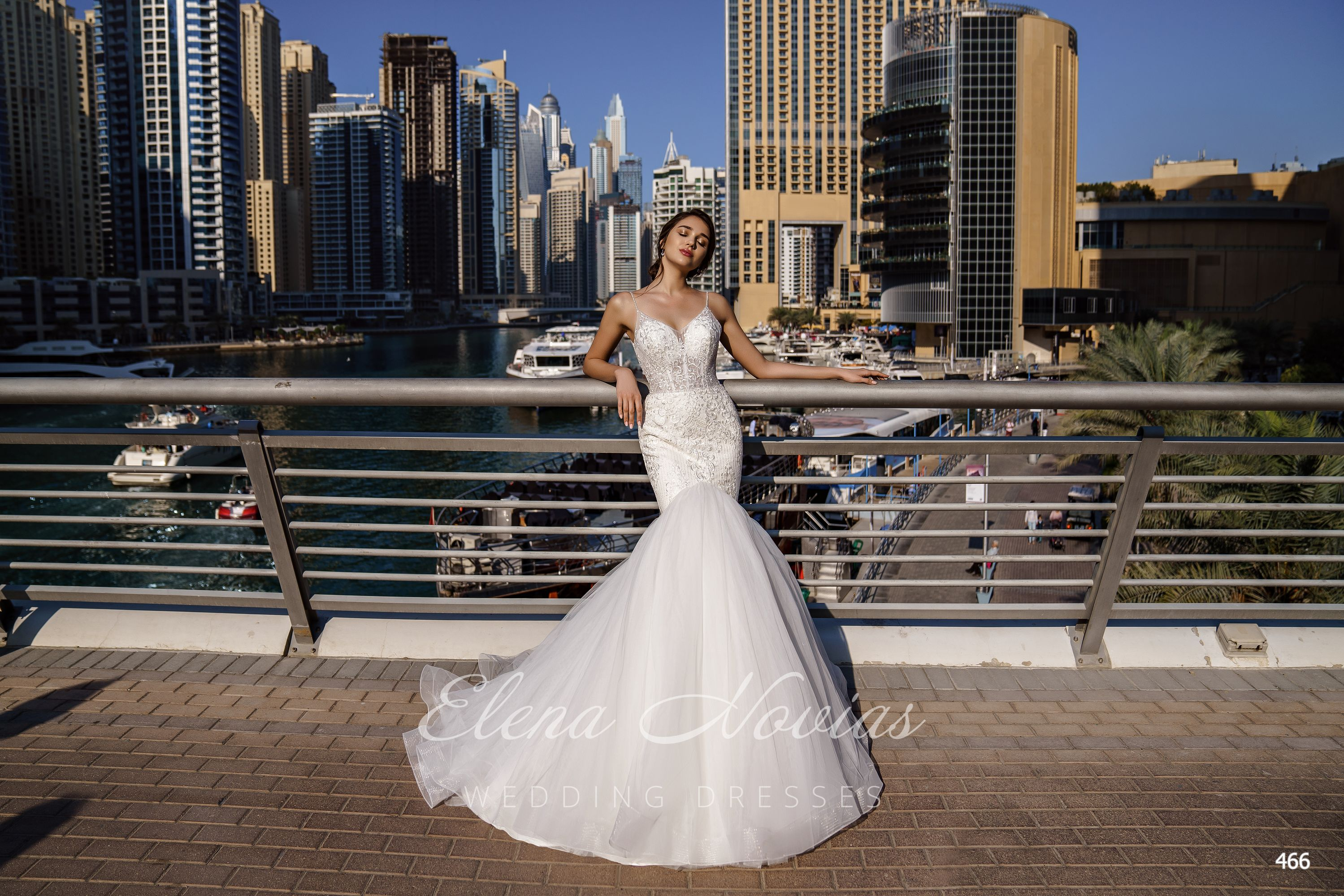 Wedding dresses 466 1