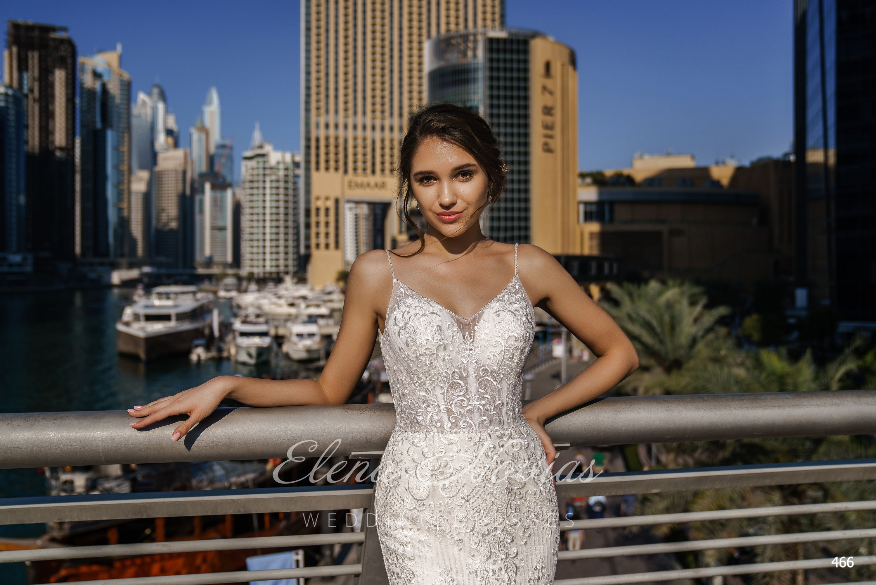 Wedding dresses 466 2