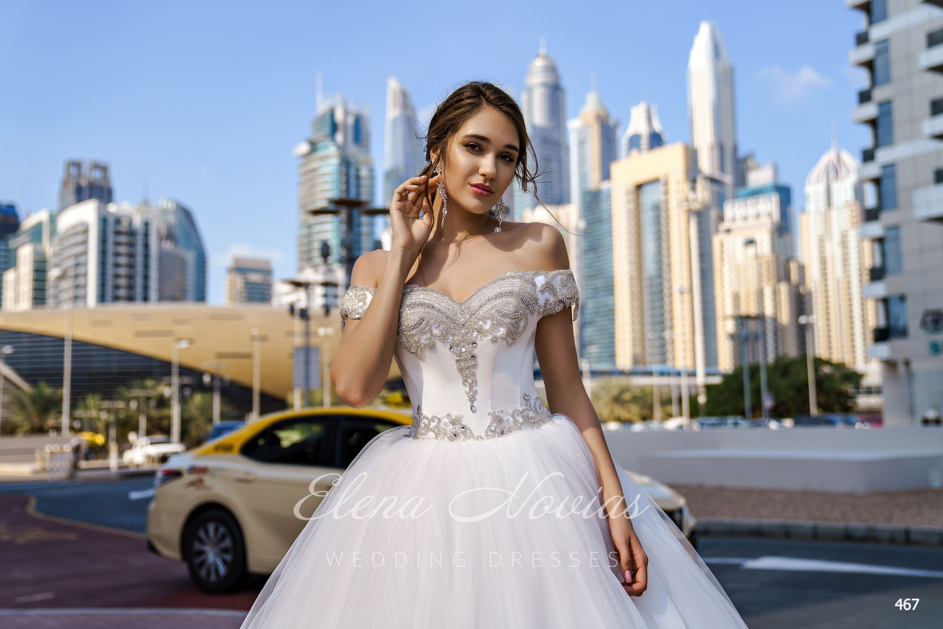Wedding dresses 467 1