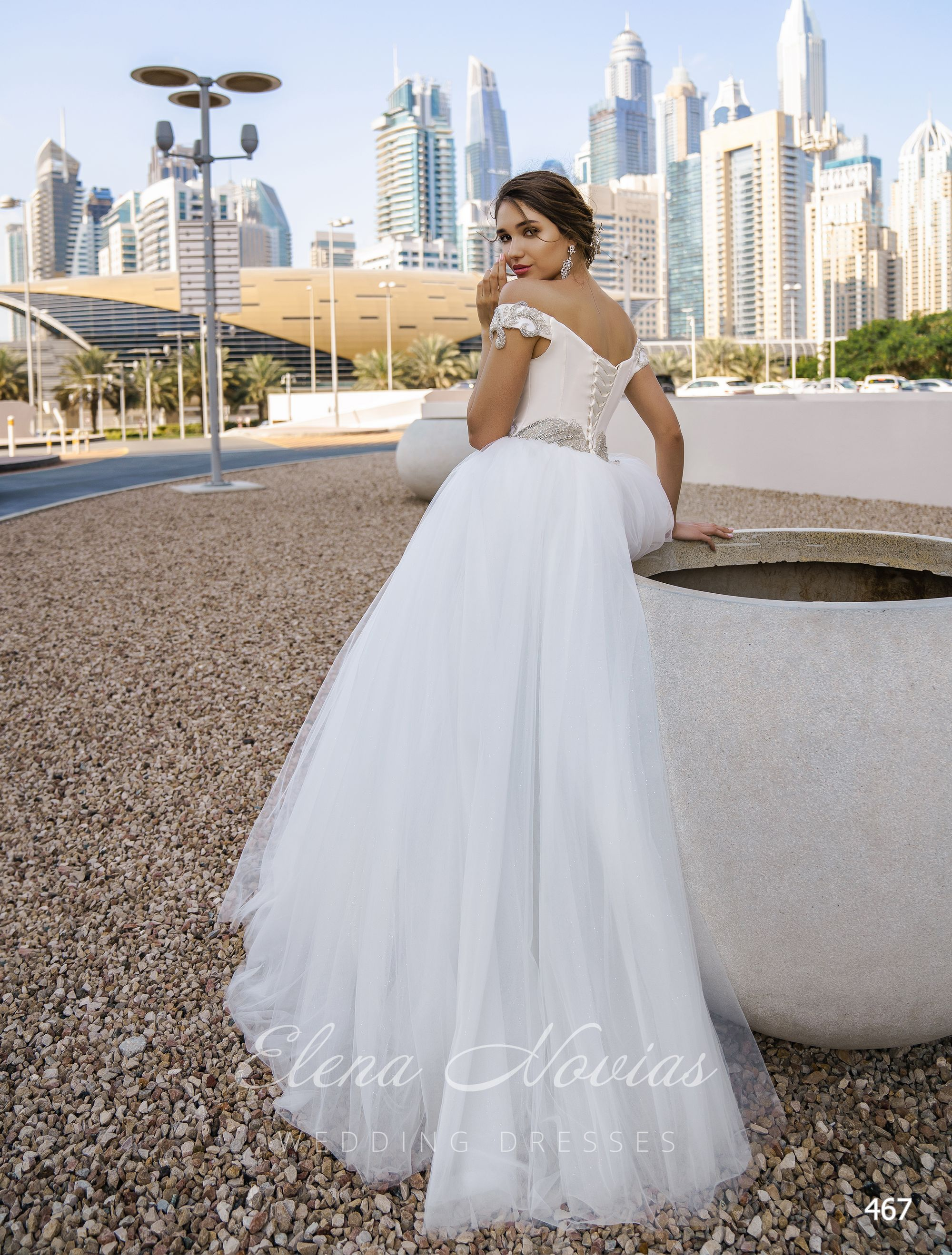 Wedding dresses 467 2