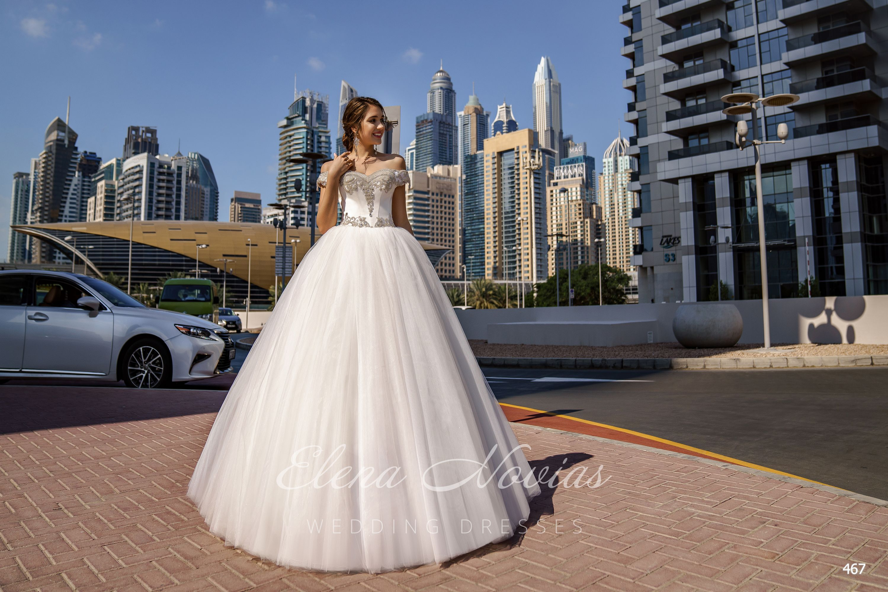 Wedding dresses 467 3