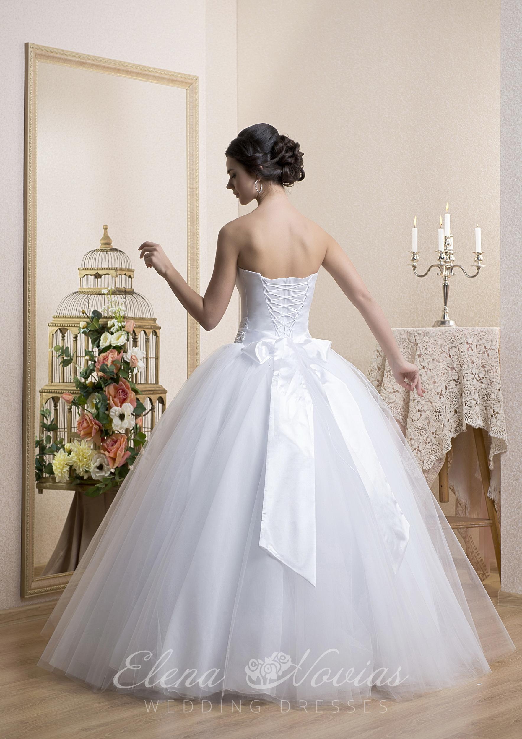 Свадебное платье оптом 47