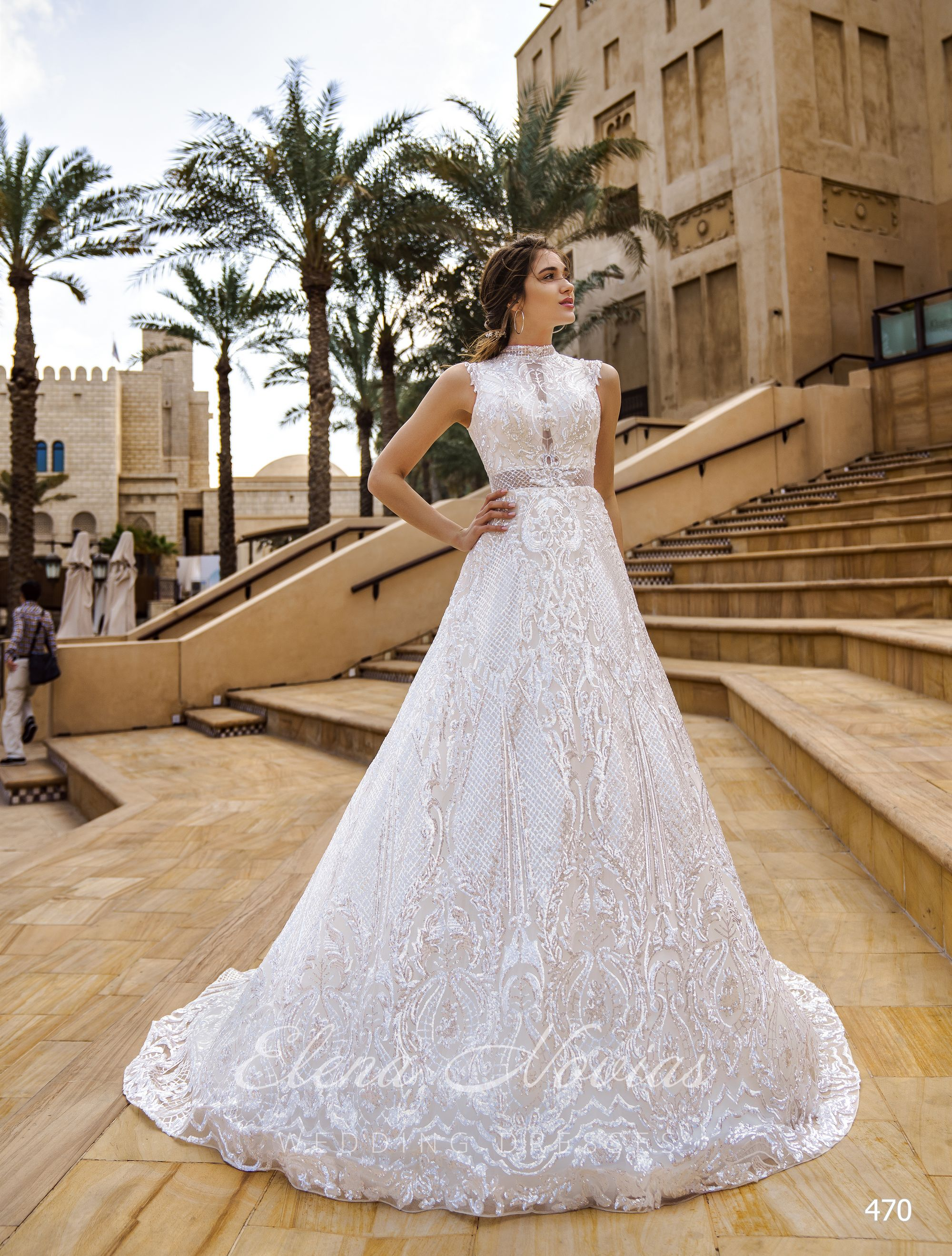 Wedding dresses 470