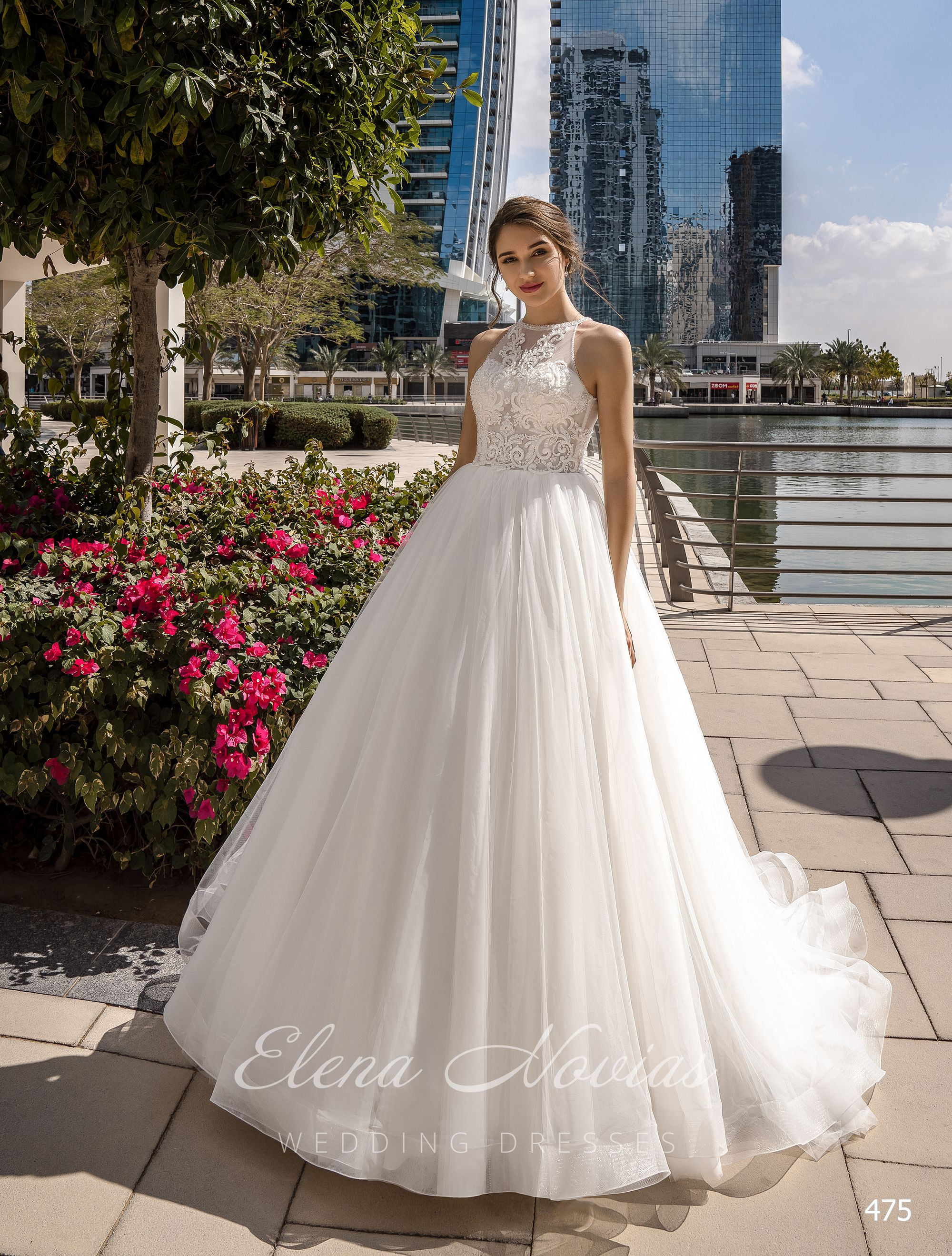 Wedding dresses 475