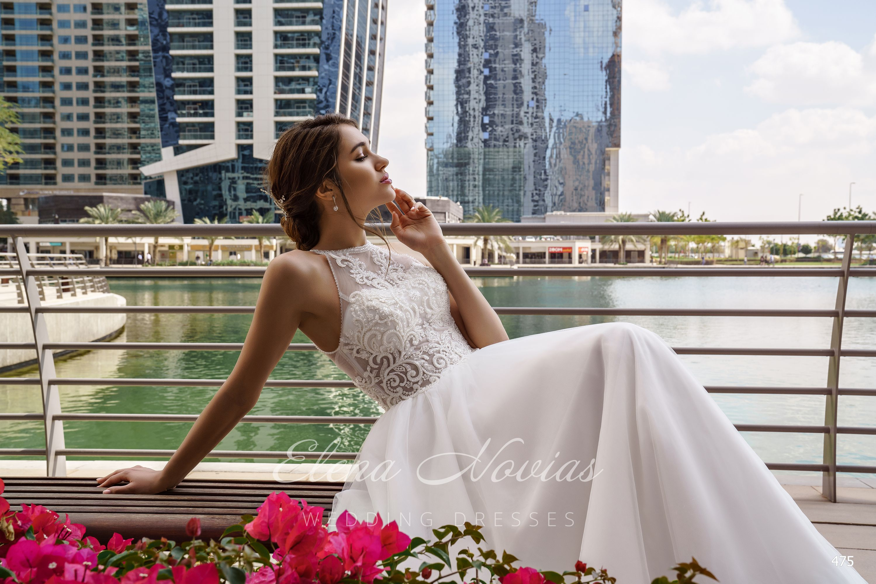 Wedding dresses 475 3