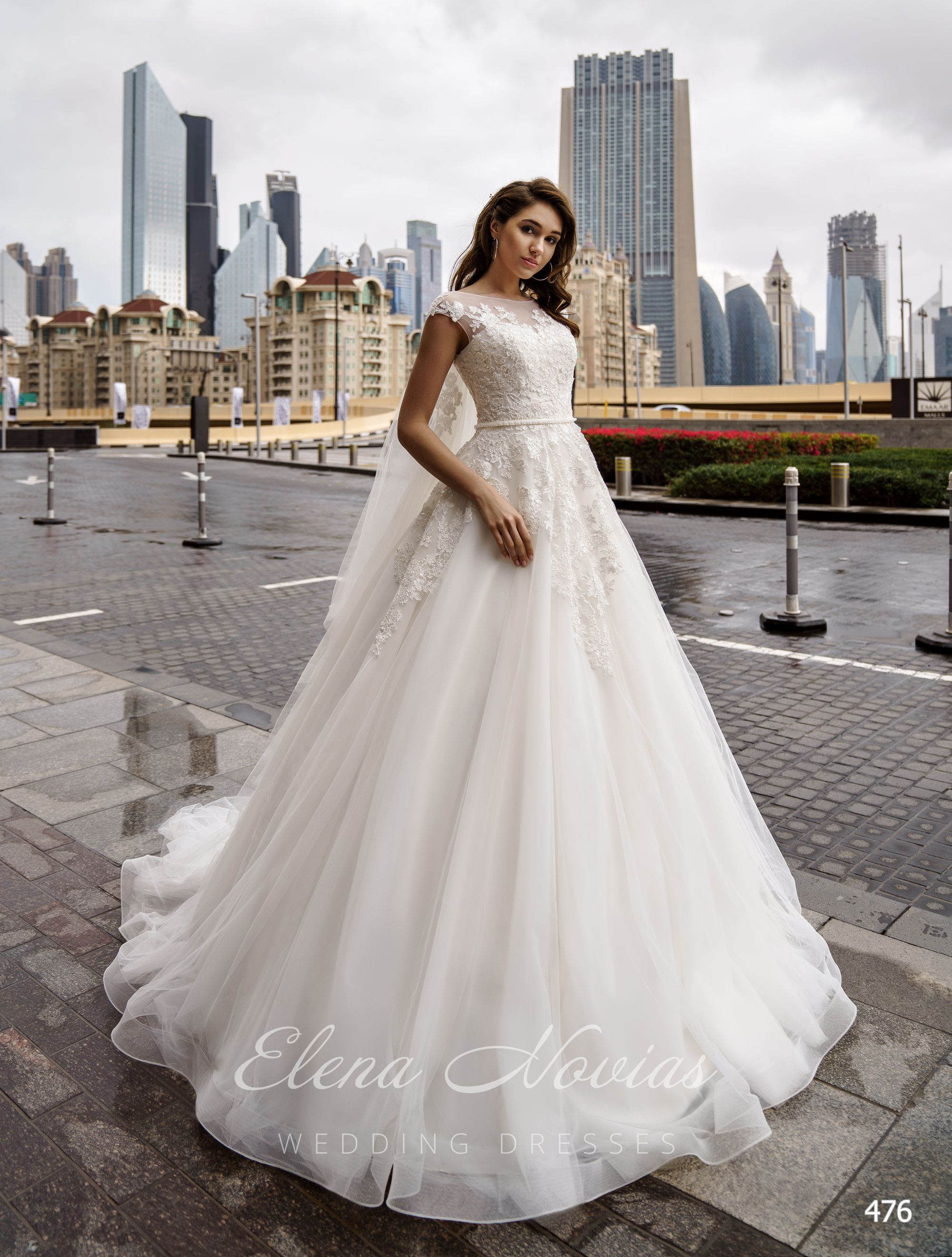 Wedding dresses 476