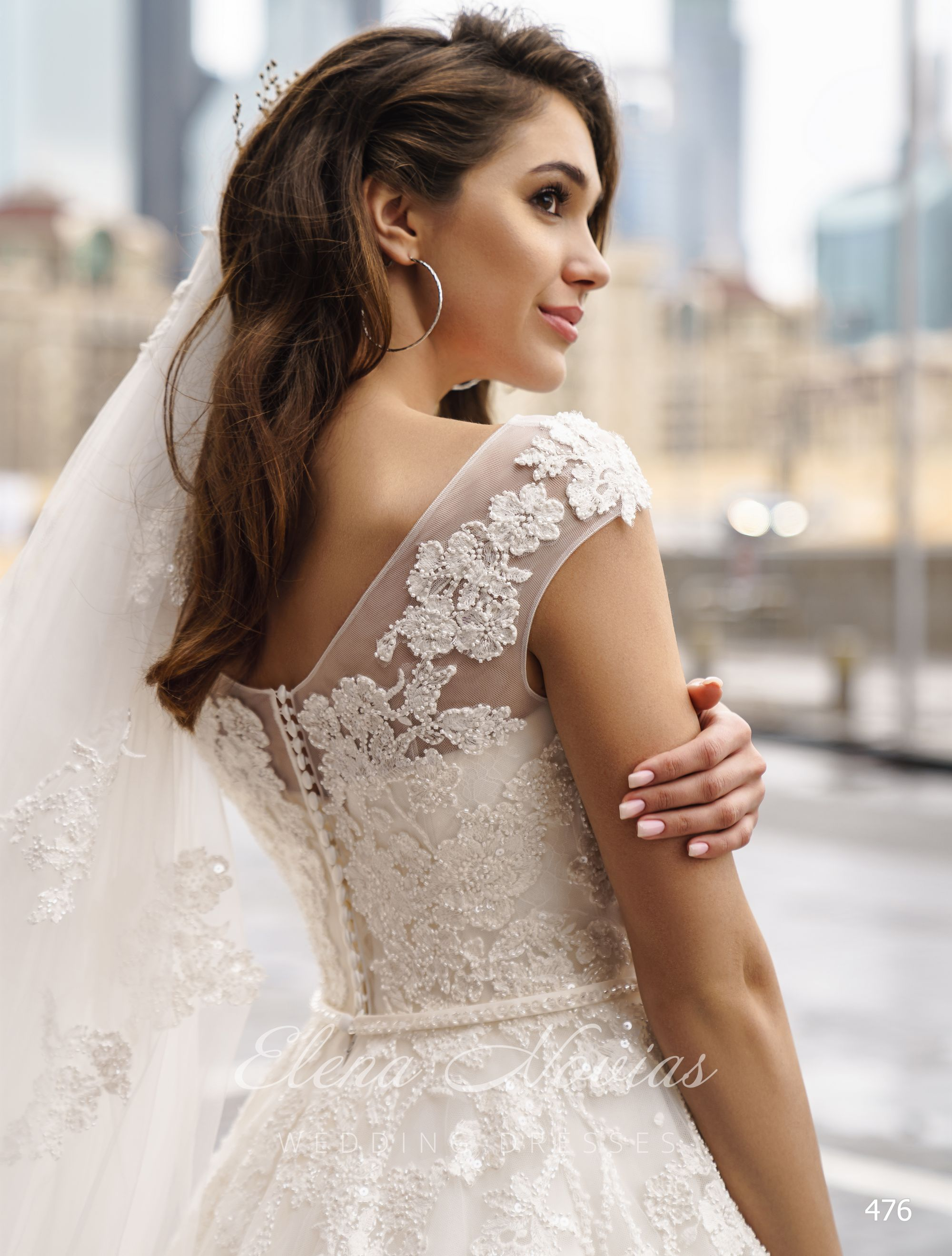 Wedding dresses 476 4