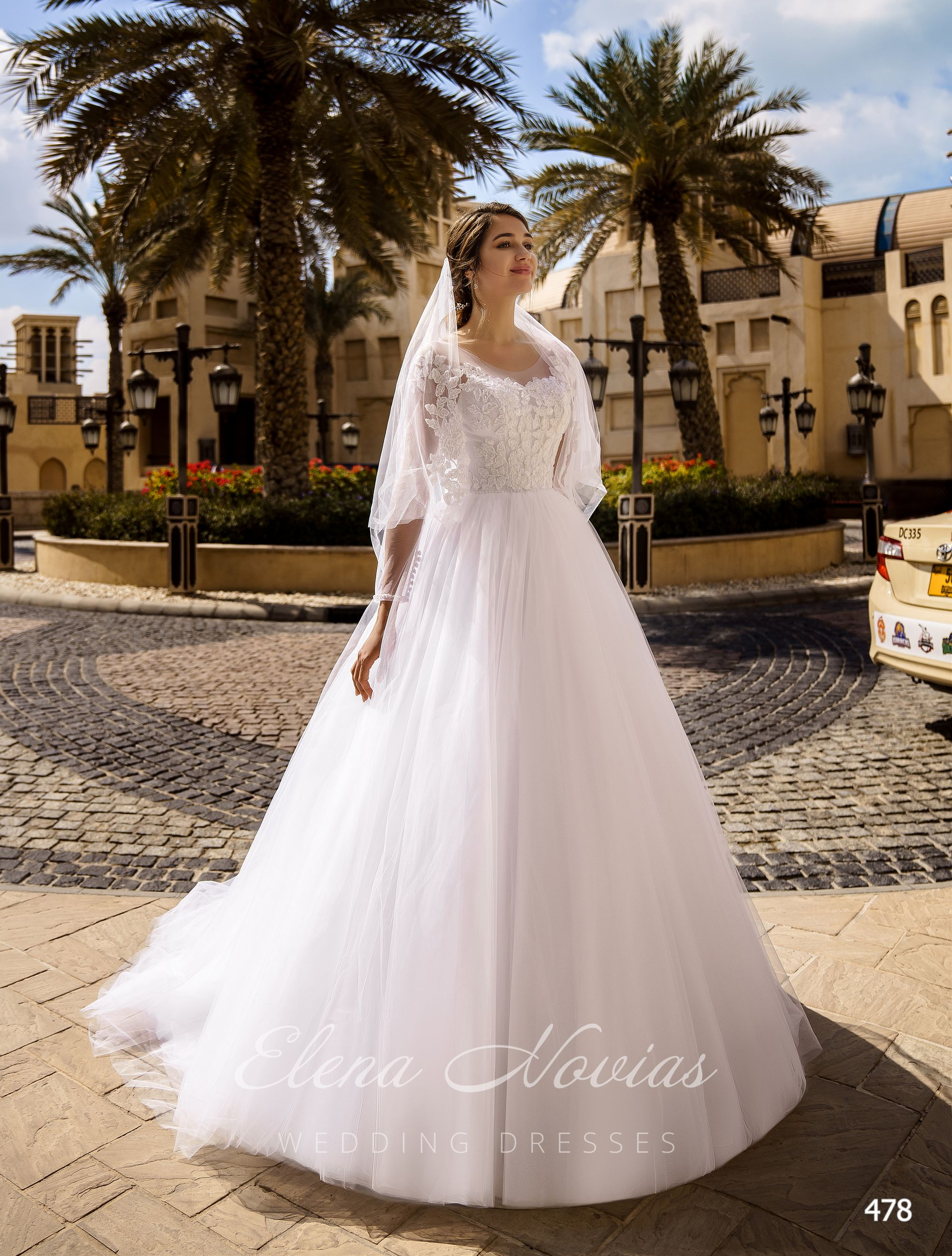 Wedding dresses 478
