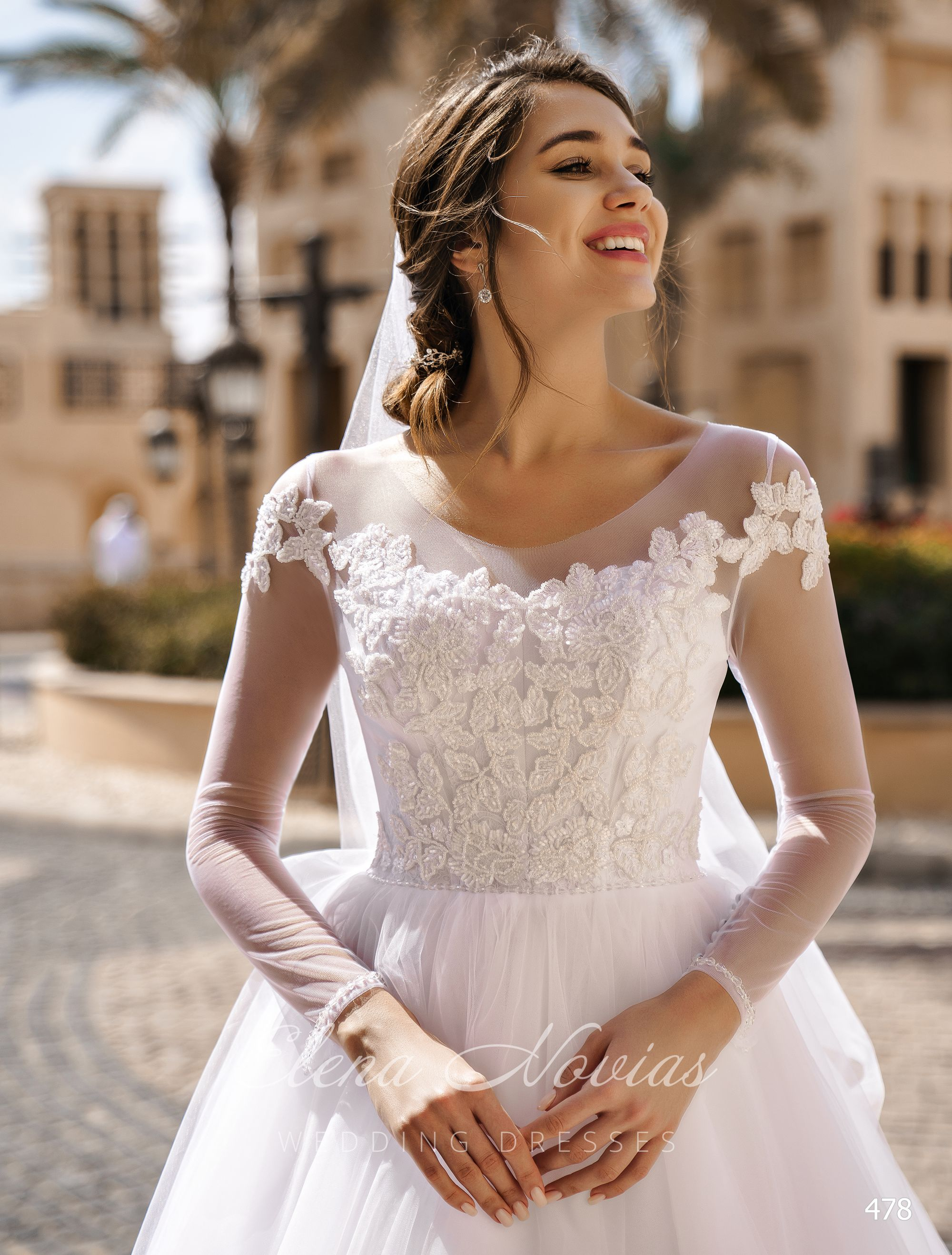 Wedding dresses 478 1