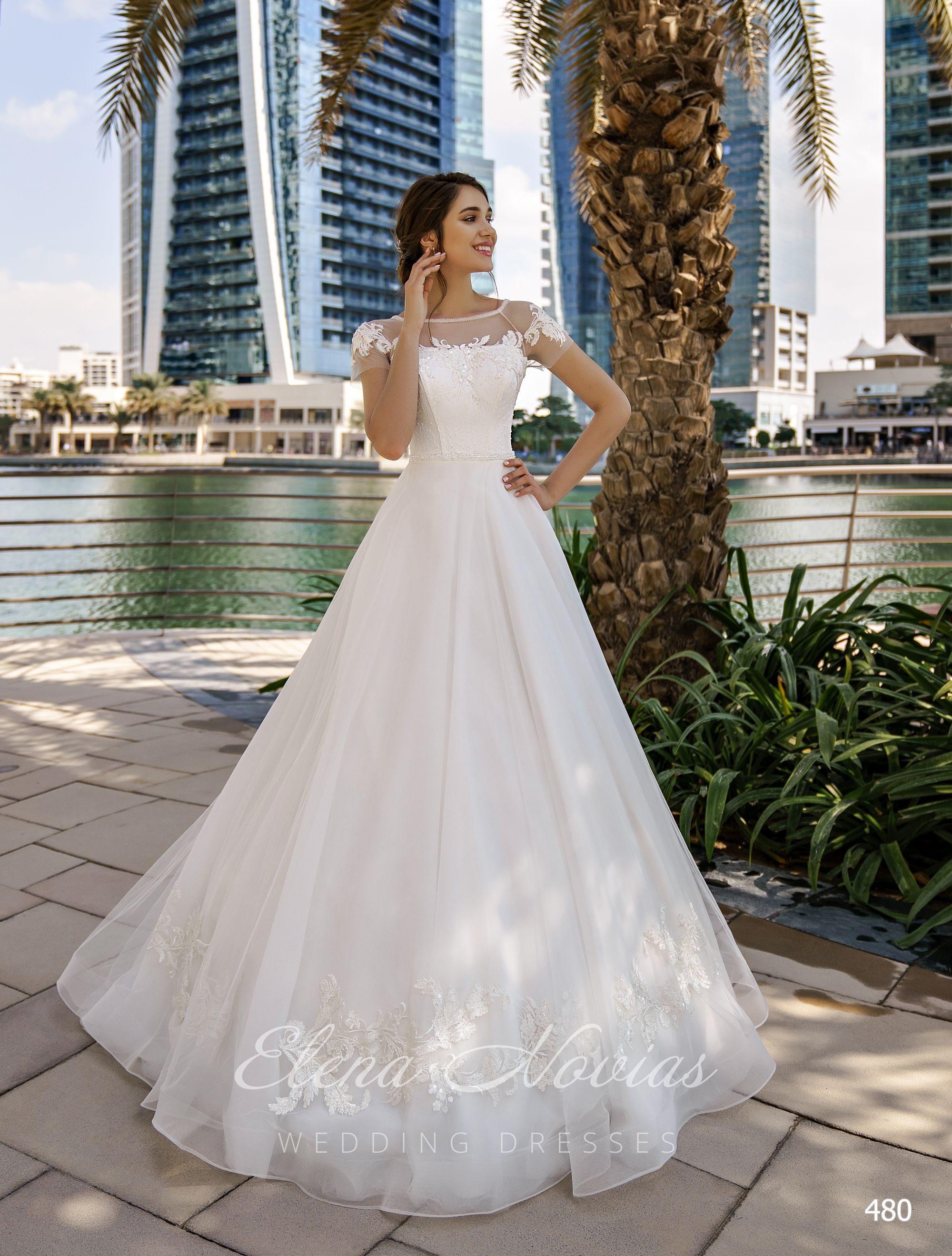Wedding dresses 480