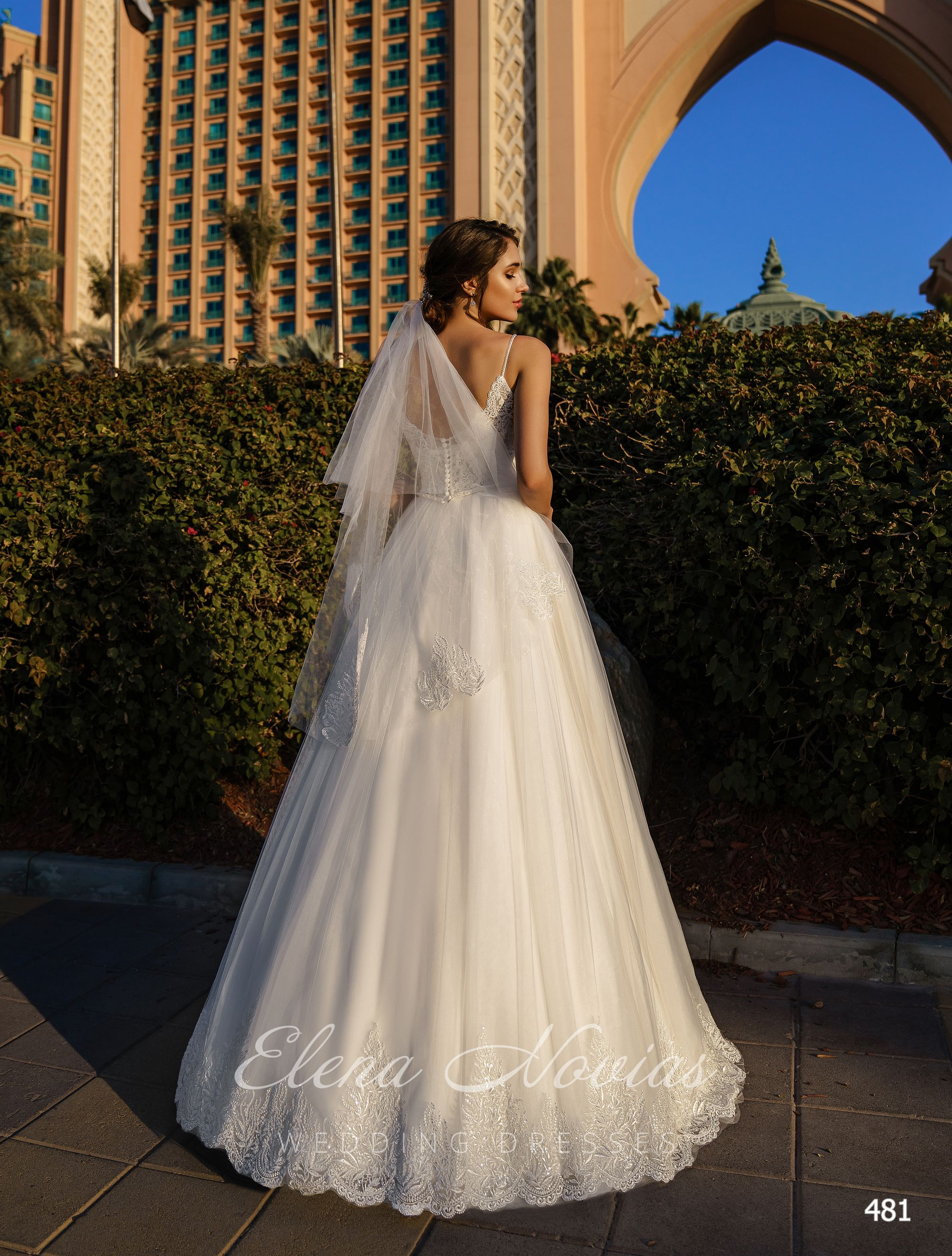Wedding dresses 481 2